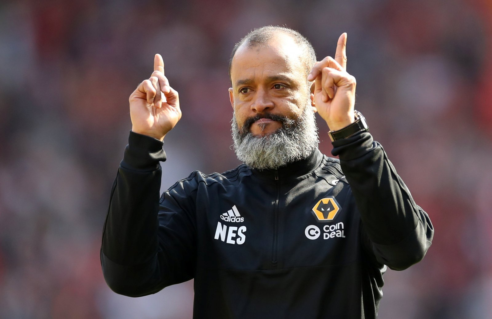 Wolves: Plenty of fans loved Nuno Espírito Santo's passion following West Ham victory