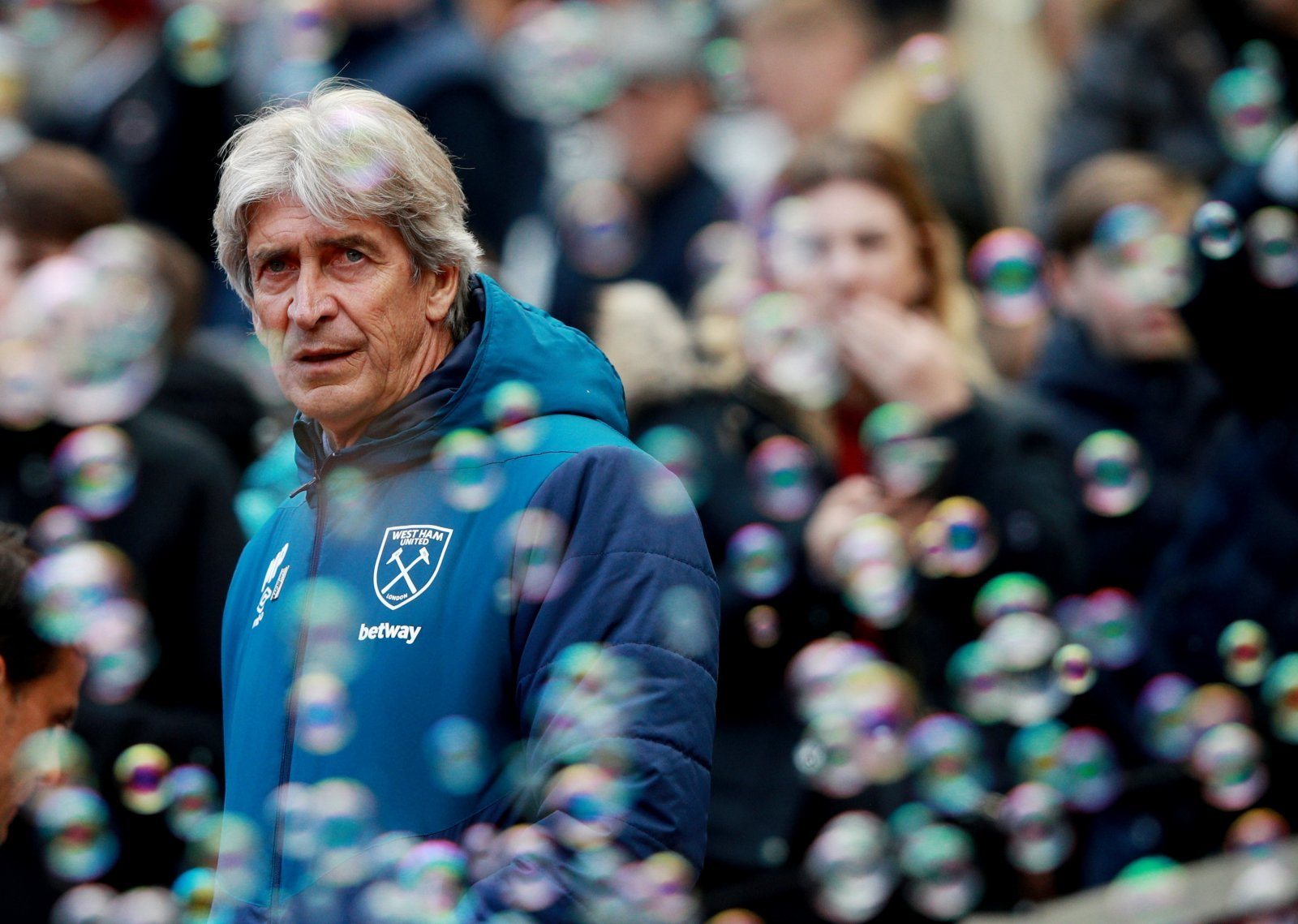 West Ham: Lots of fans are not interested in this weekend's Premier League fixture