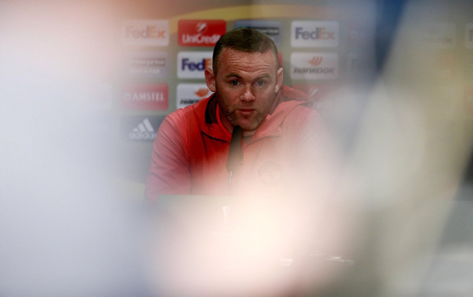 Manchester United: Heed Rooney's advice if club want to improve long-term