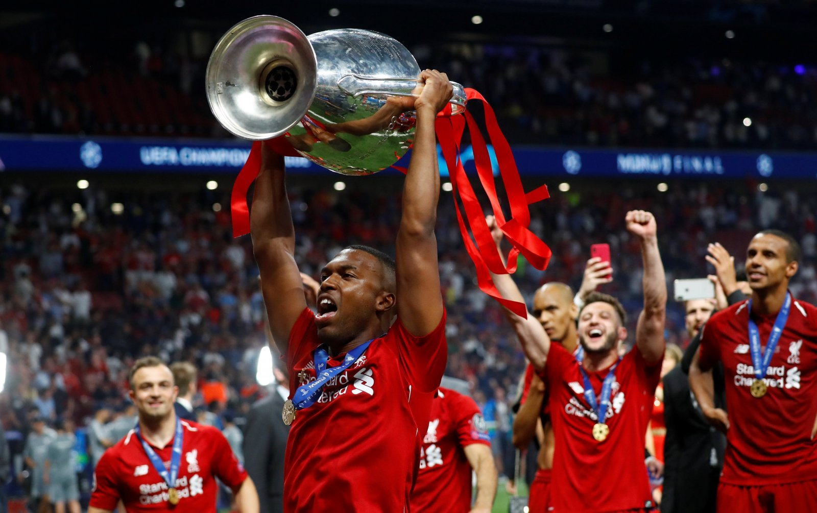 Liverpool: Daniel Sturridge, a painfully underrated Anfield hero ruined by injuries