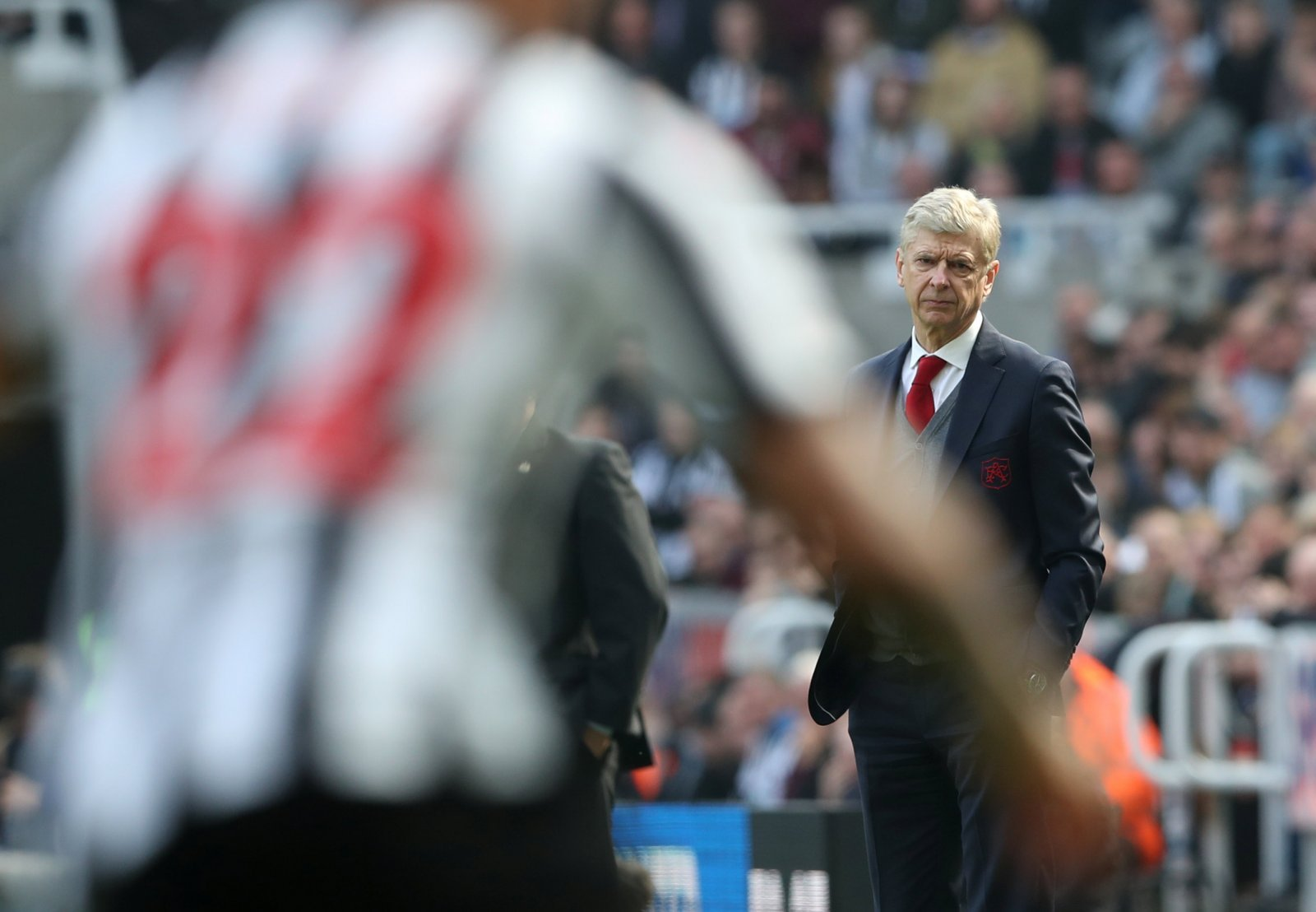 Arsenal: Fans excited after Arsene Wenger lands role with FIFA