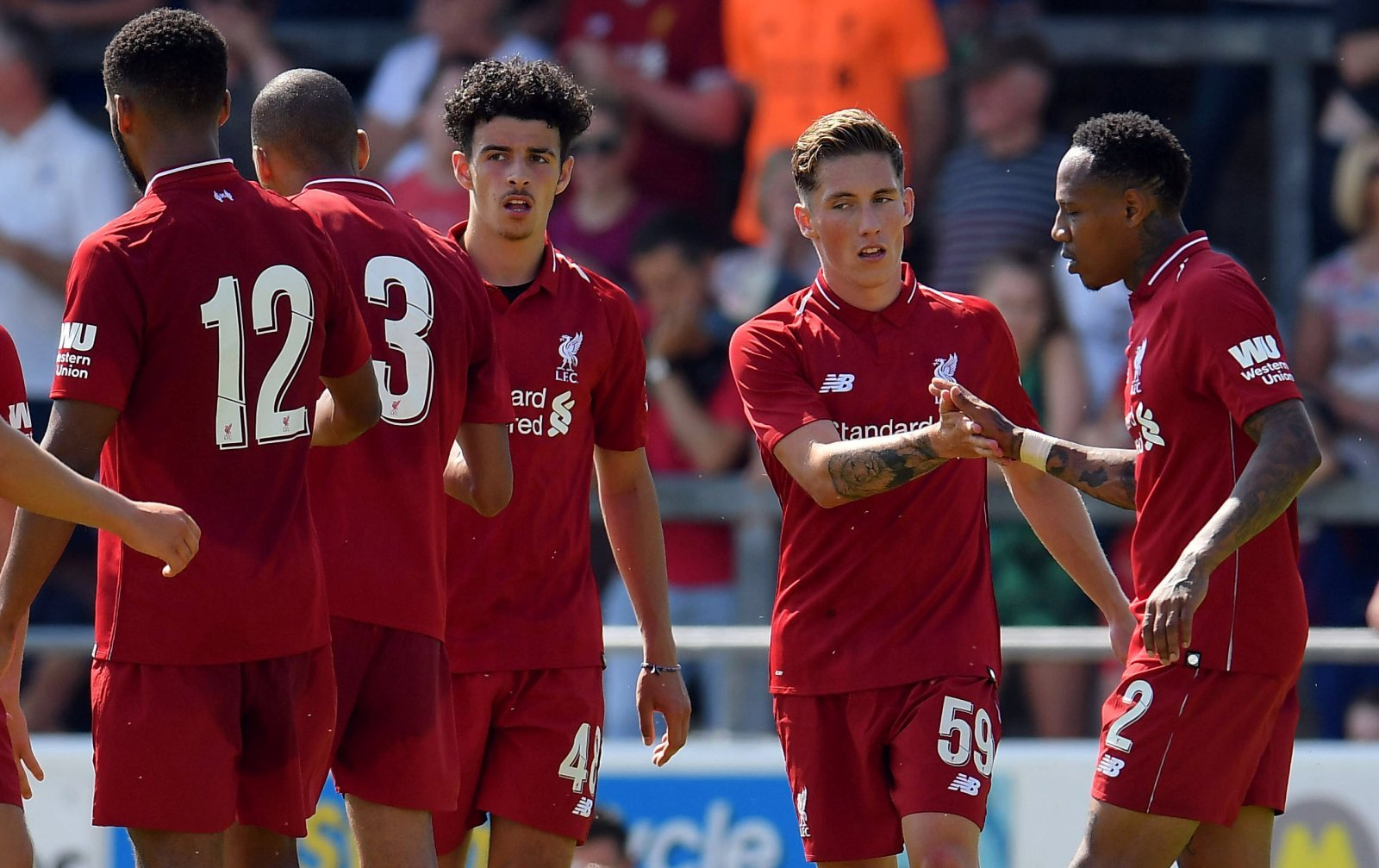Liverpool: Harry Wilson deserves at least a shot in pre-season