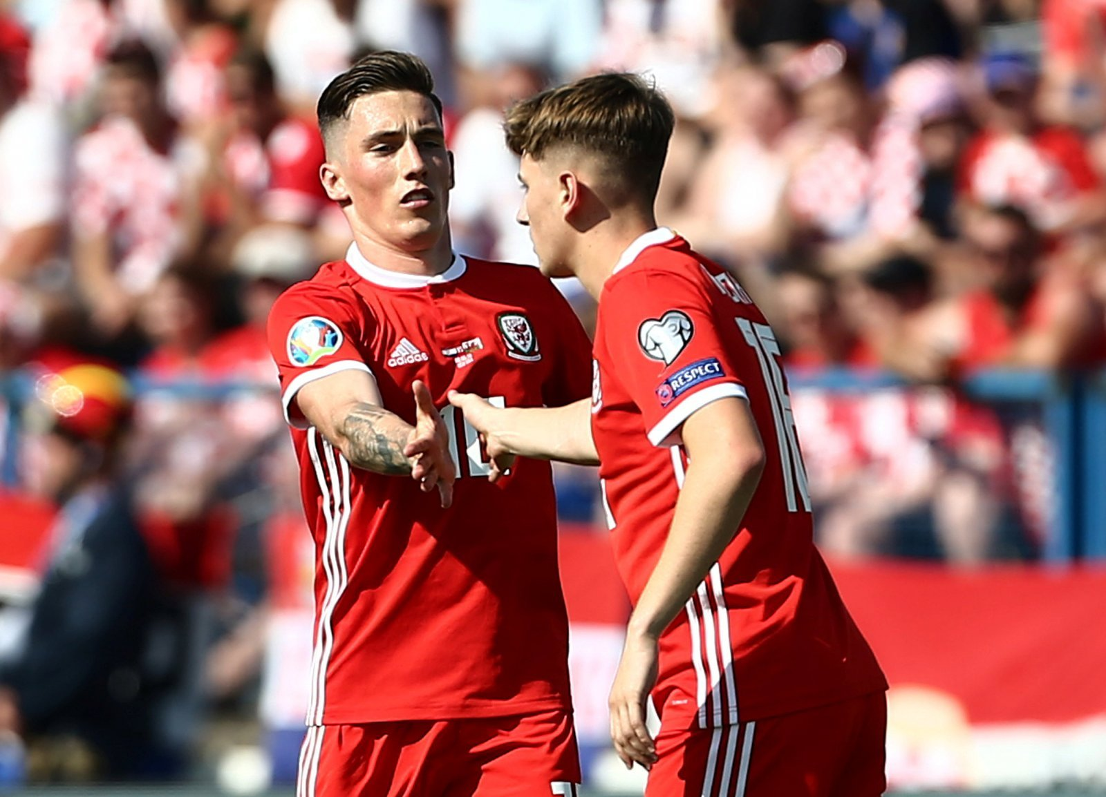 Liverpool: Cashing in on in-demand Harry Wilson the sensible thing to do