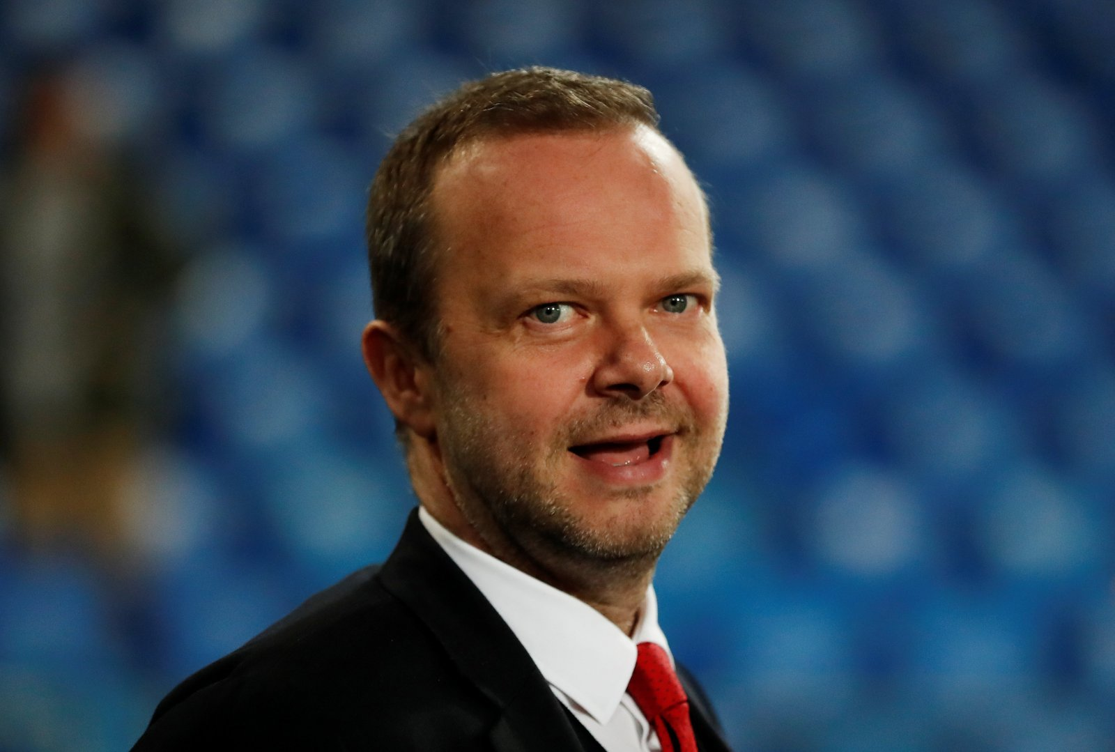 Manchester United: Fans disagree with Ed Woodward after comments about recruitment direction