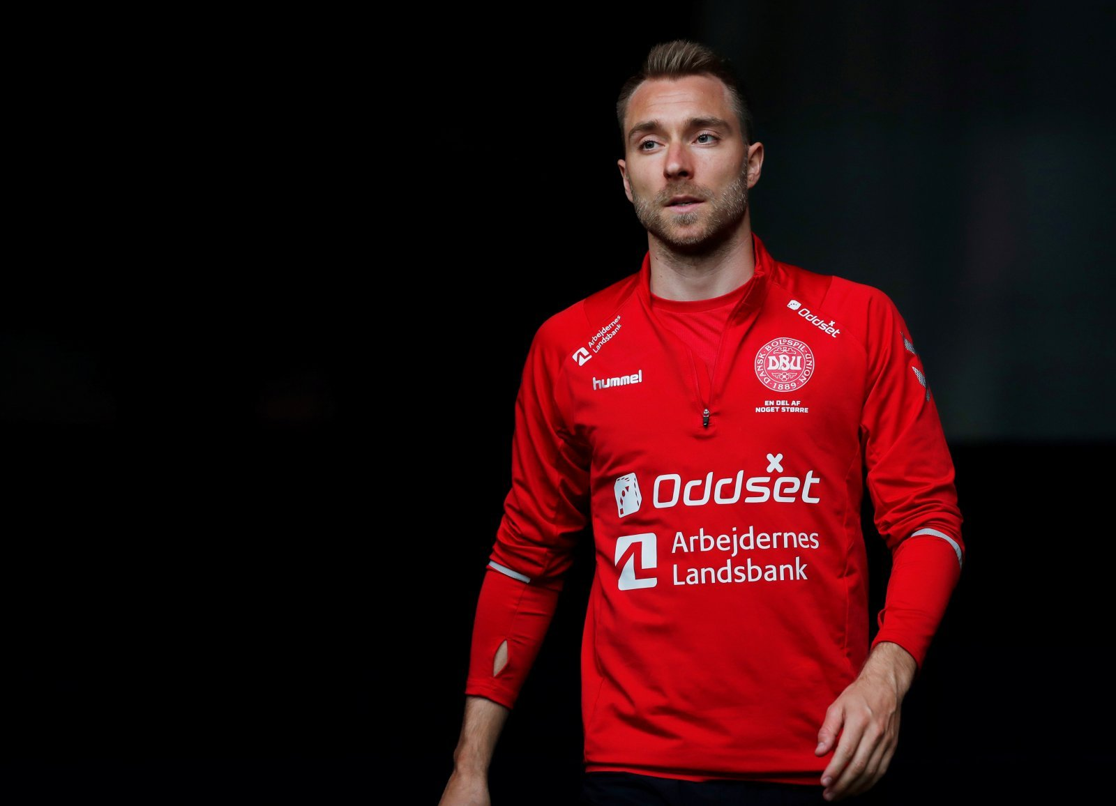Tottenham: Christian Eriksen risks an unfortunate transfer limbo