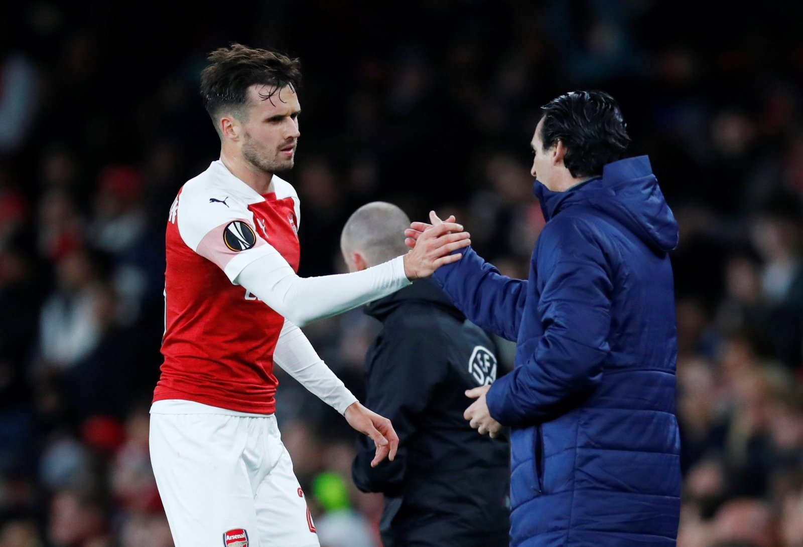 Arsenal: Supporters rejoice as Carl Jenkinson edges closer to exit