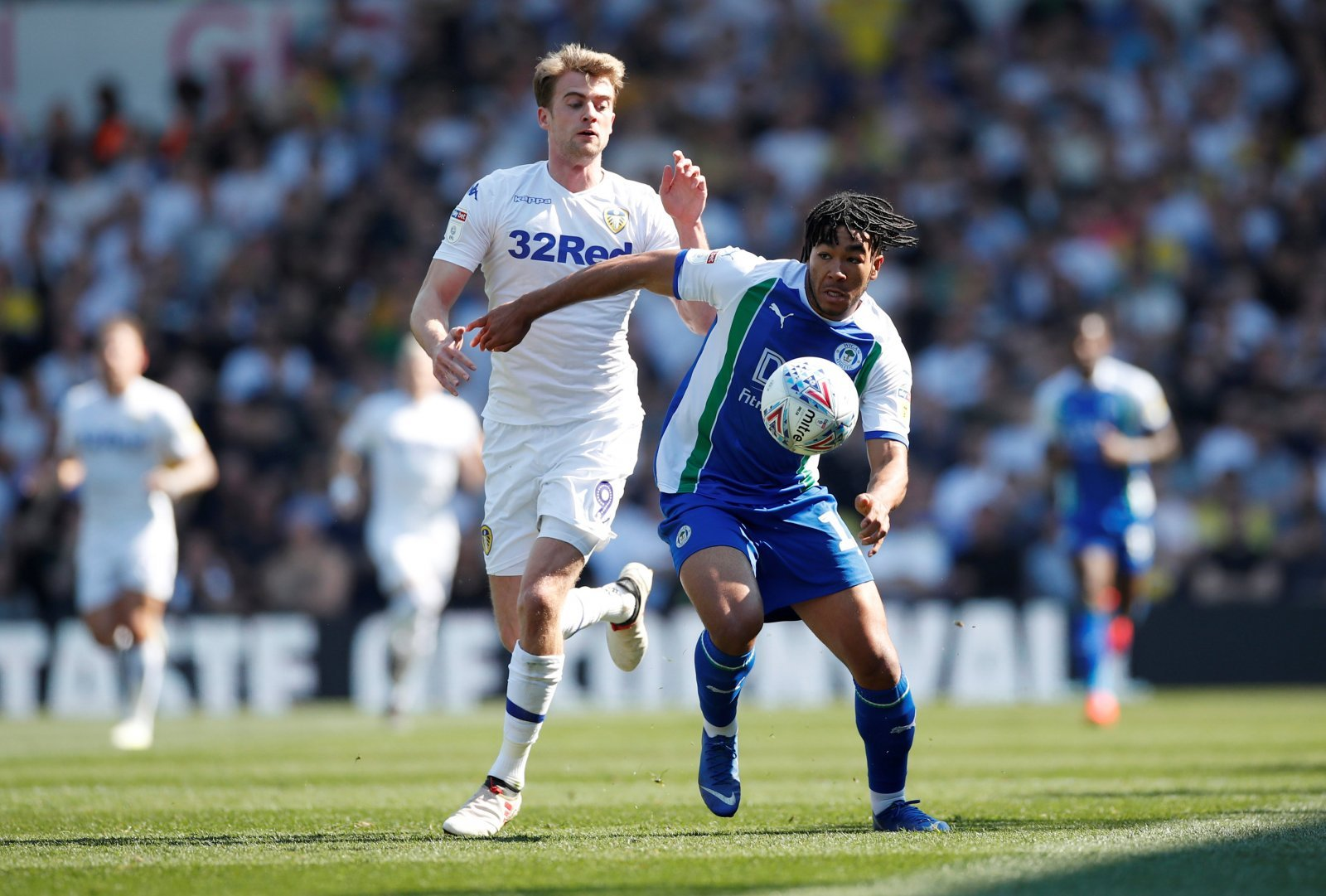 Chelsea: Reece James is set to earn a new contract over the coming months
