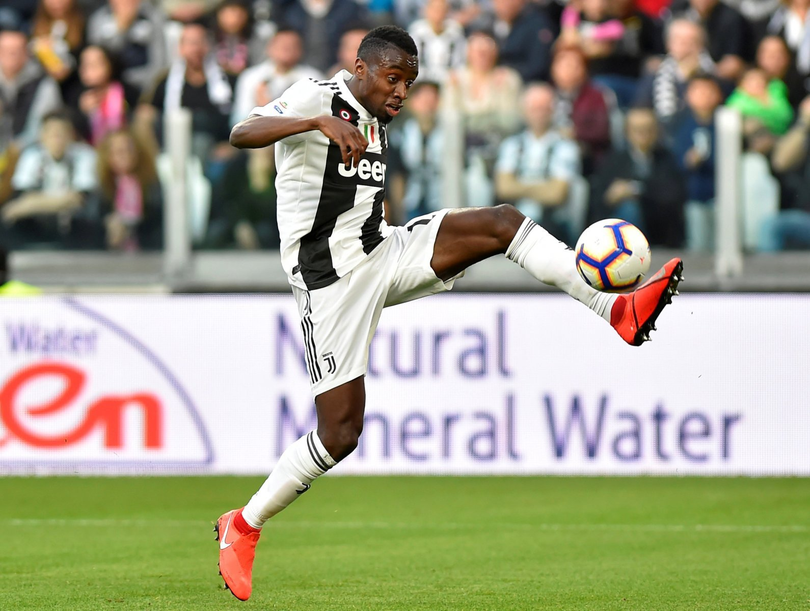 Juventus: Fans lambast Blasie Matuidi despite 'focus' on upcoming Champions League match
