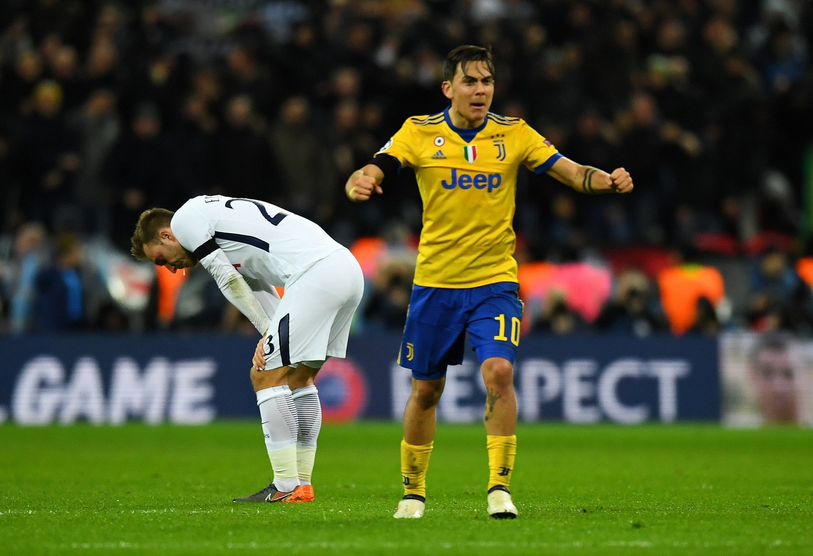Tottenham Hotspur: Lilywhites attempted to sign Paulo Dybala on loan on deadline day