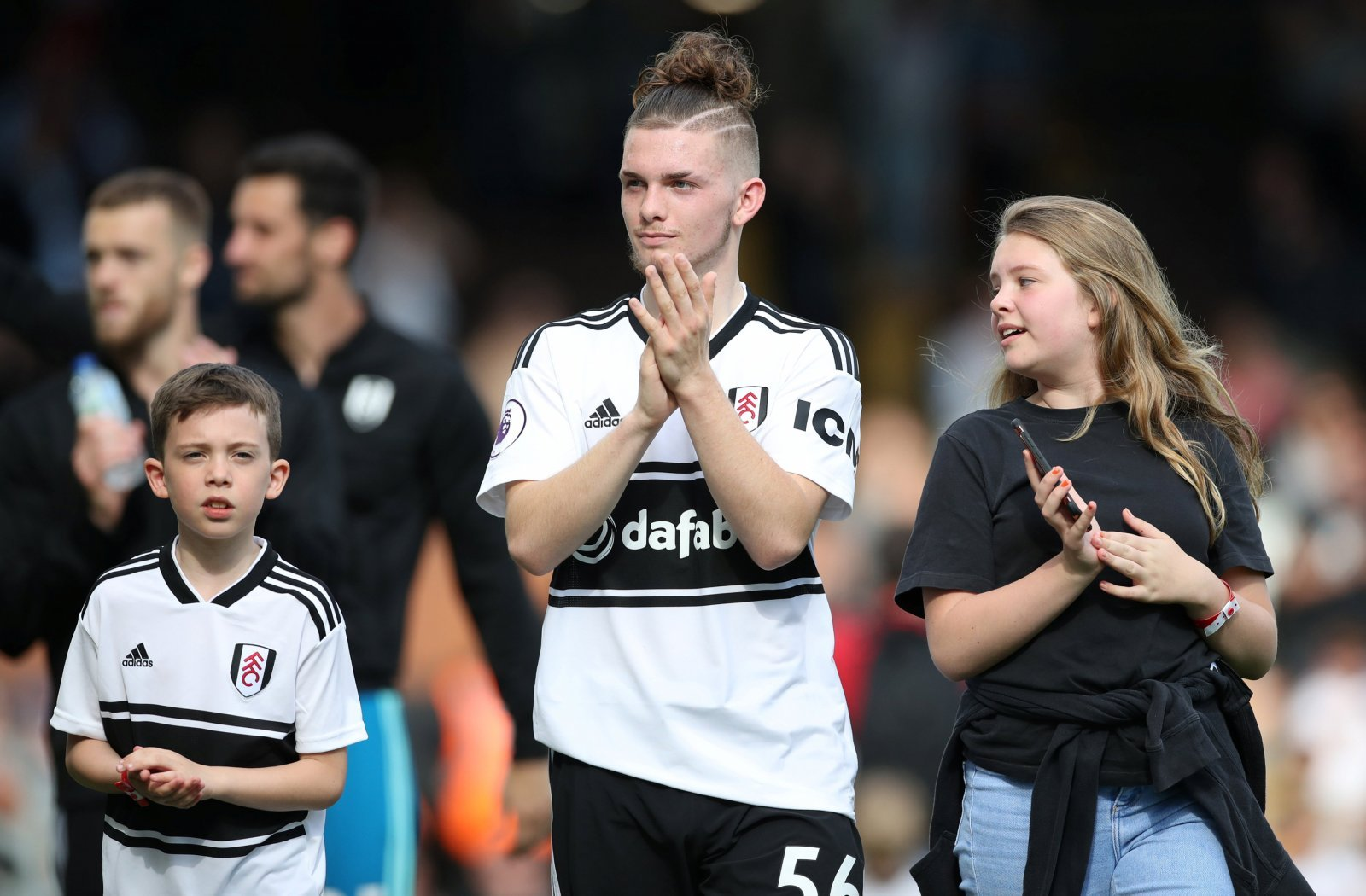 Liverpool: Harvey Elliot steal is one for the future