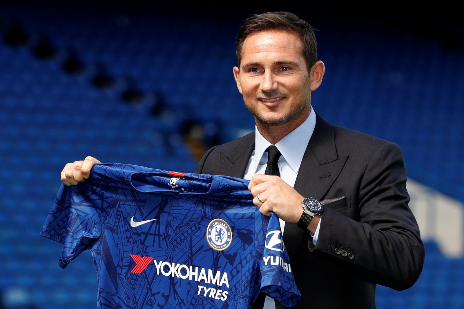 Chelsea: Club putting agents on January alert as they look to overturn transfer ban