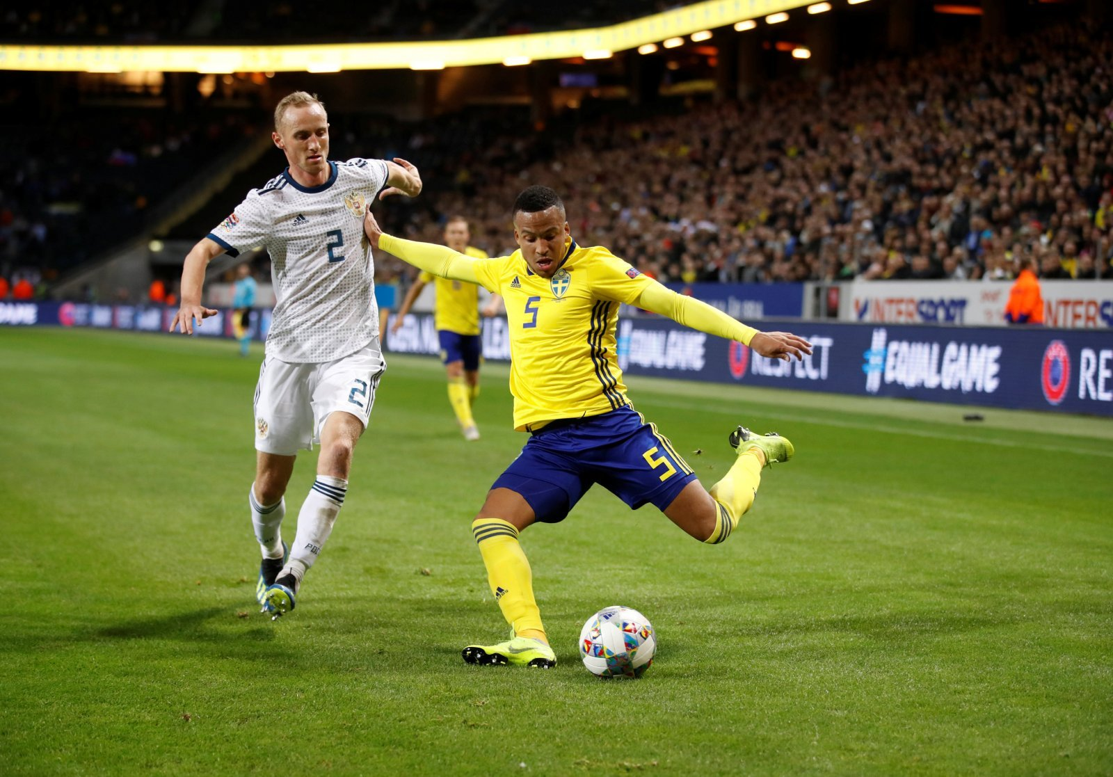 Sunderland: Club line up move for Martin Olsson