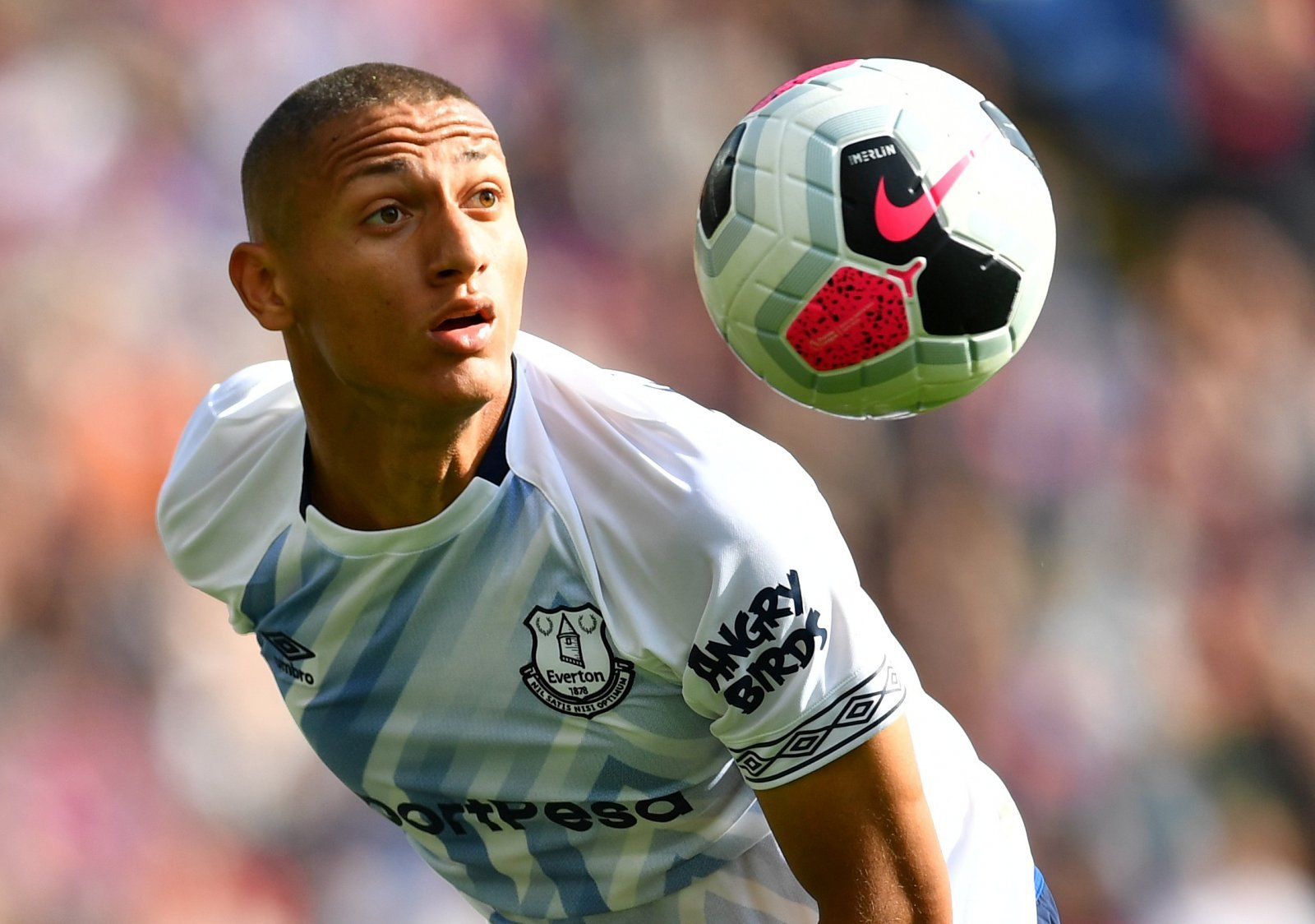 Everton: Marco Silva sets out plan for Richarlison