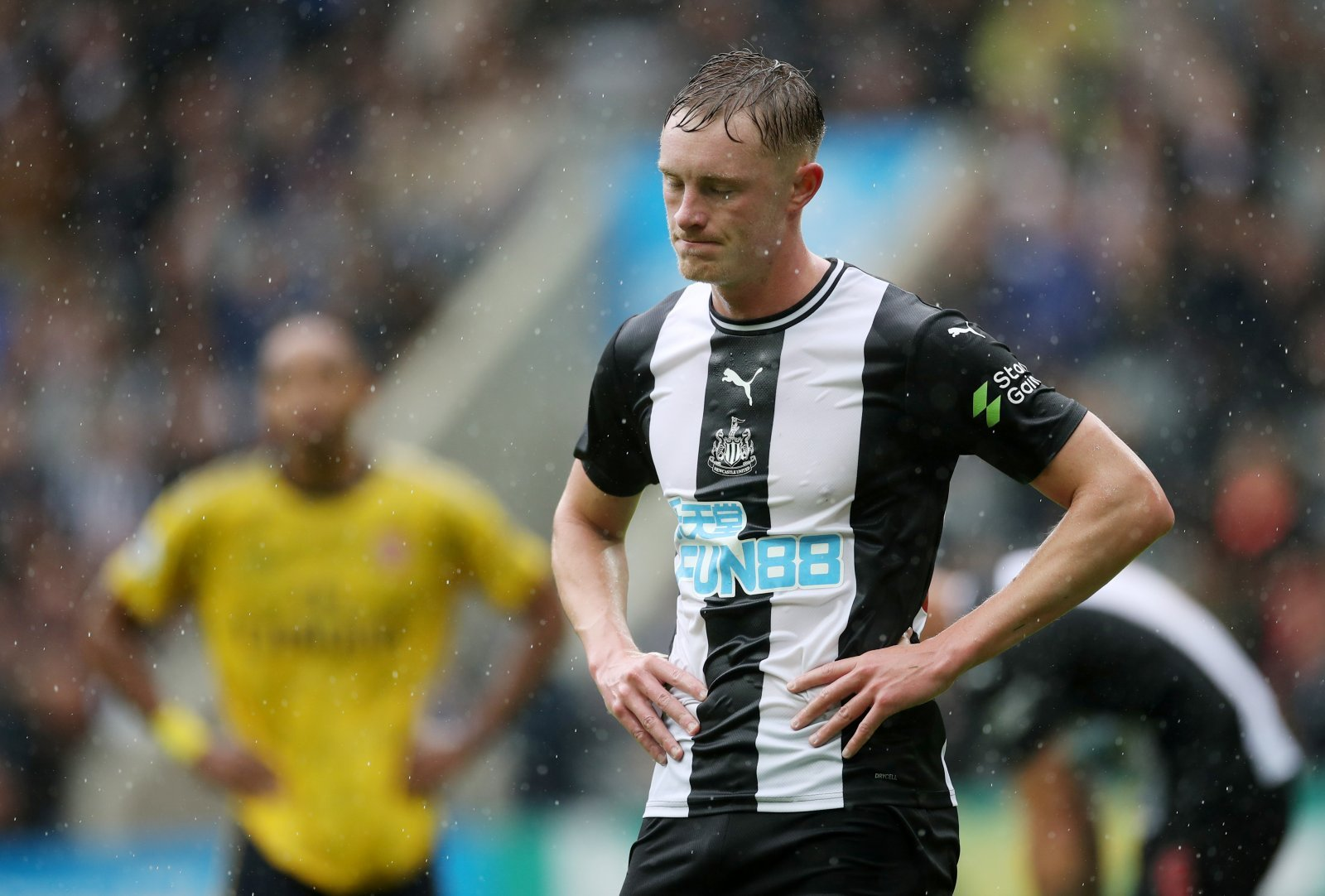 Newcastle United: Sean Longstaff to be offered new deal