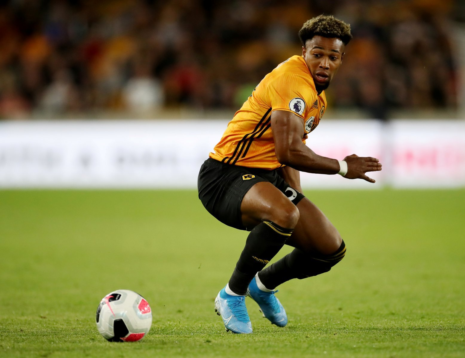 Wolves: Fans on Twitter rave over Adama Traore after huge away result
