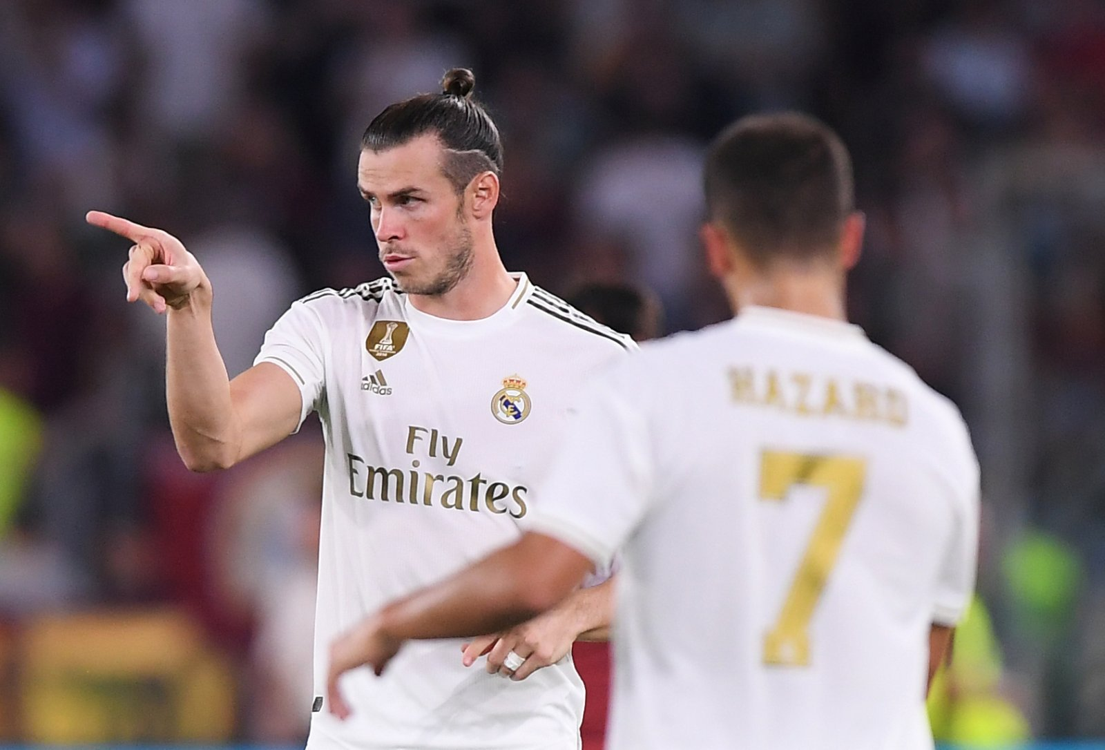 Real Madrid: Fans react to Gareth Bale injury news