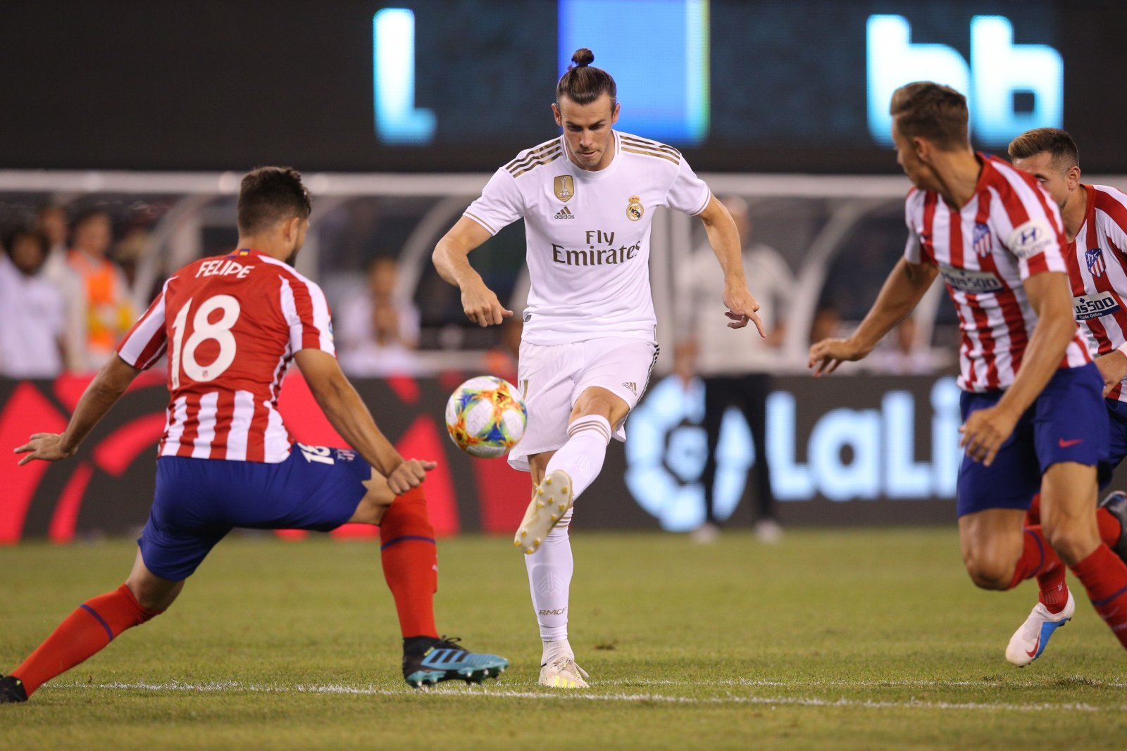 Real Madrid: Move to China could be back on the cards for Gareth Bale