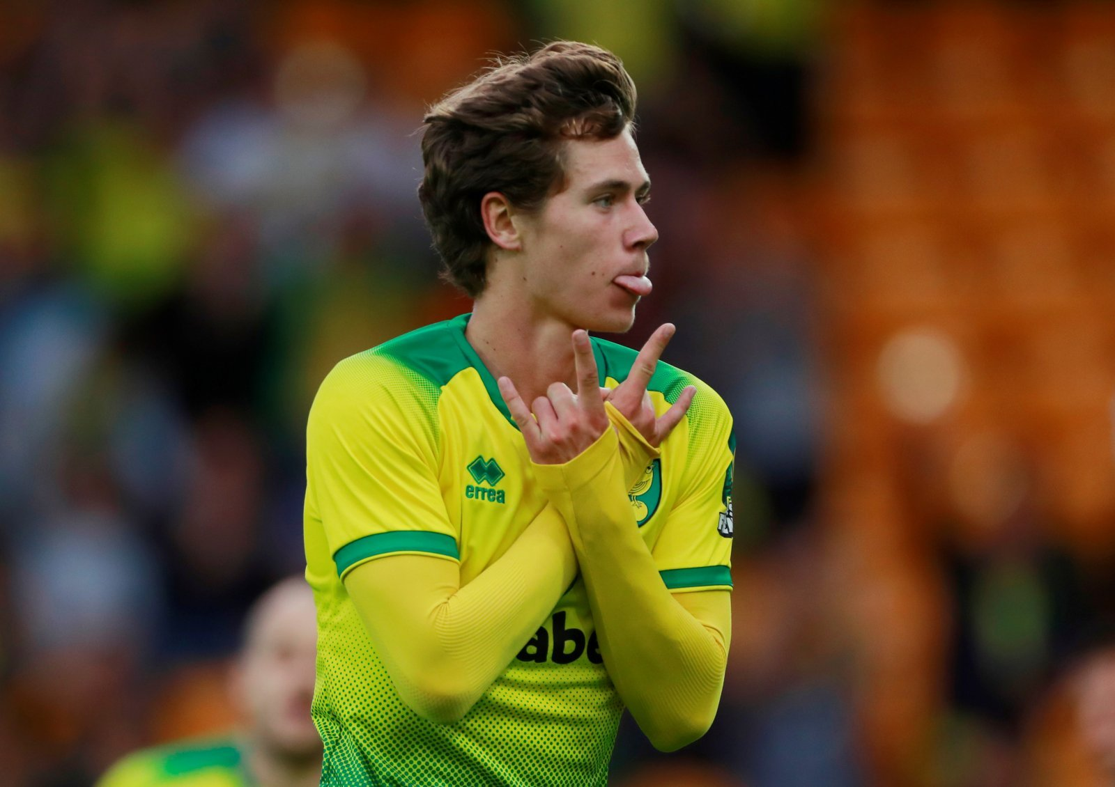 Norwich City: Fans give Todd Cantwell's goal their approval in September goal of the month debate