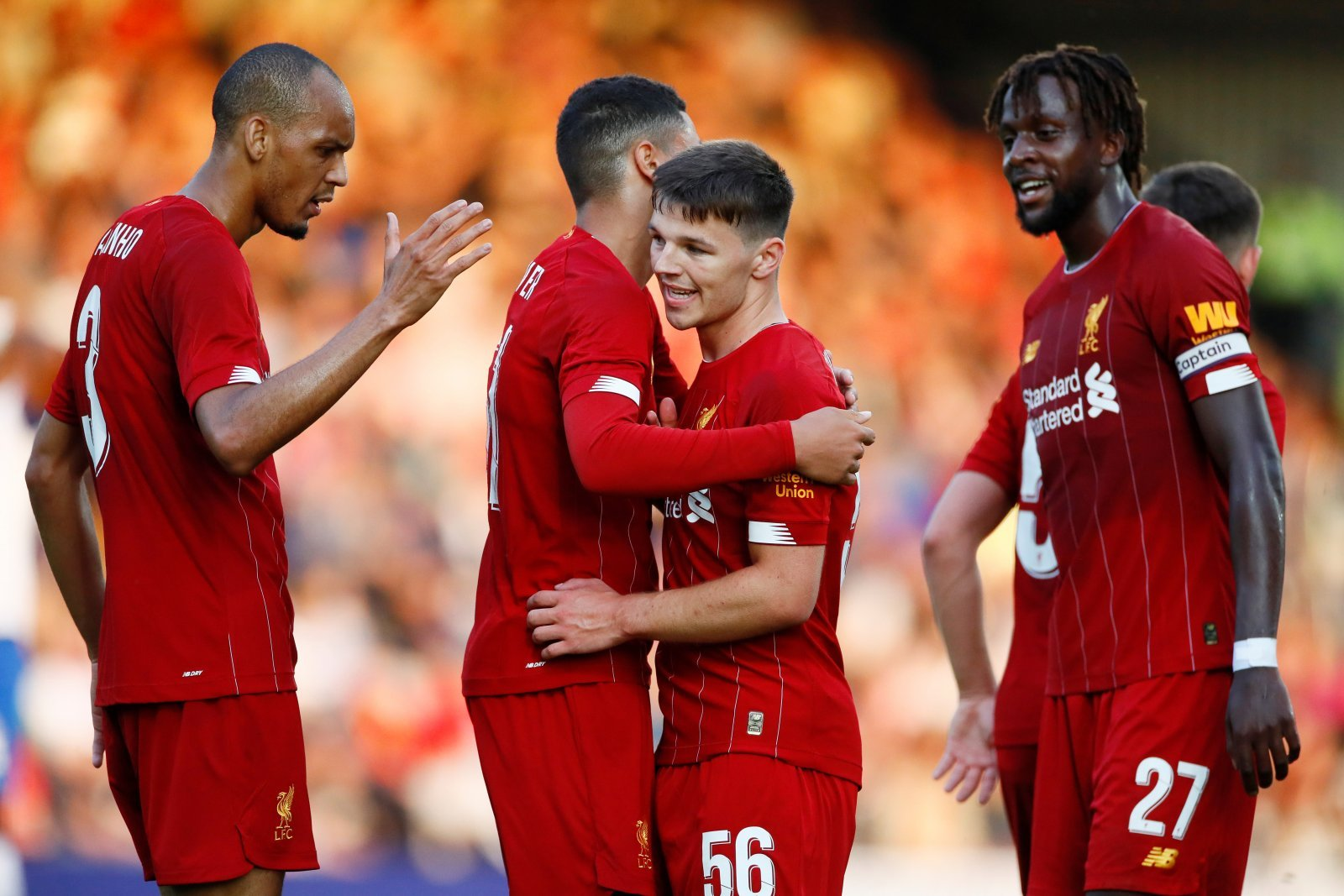 Liverpool: Bobby Duncan move was best for all parties, insists Michael Edwards