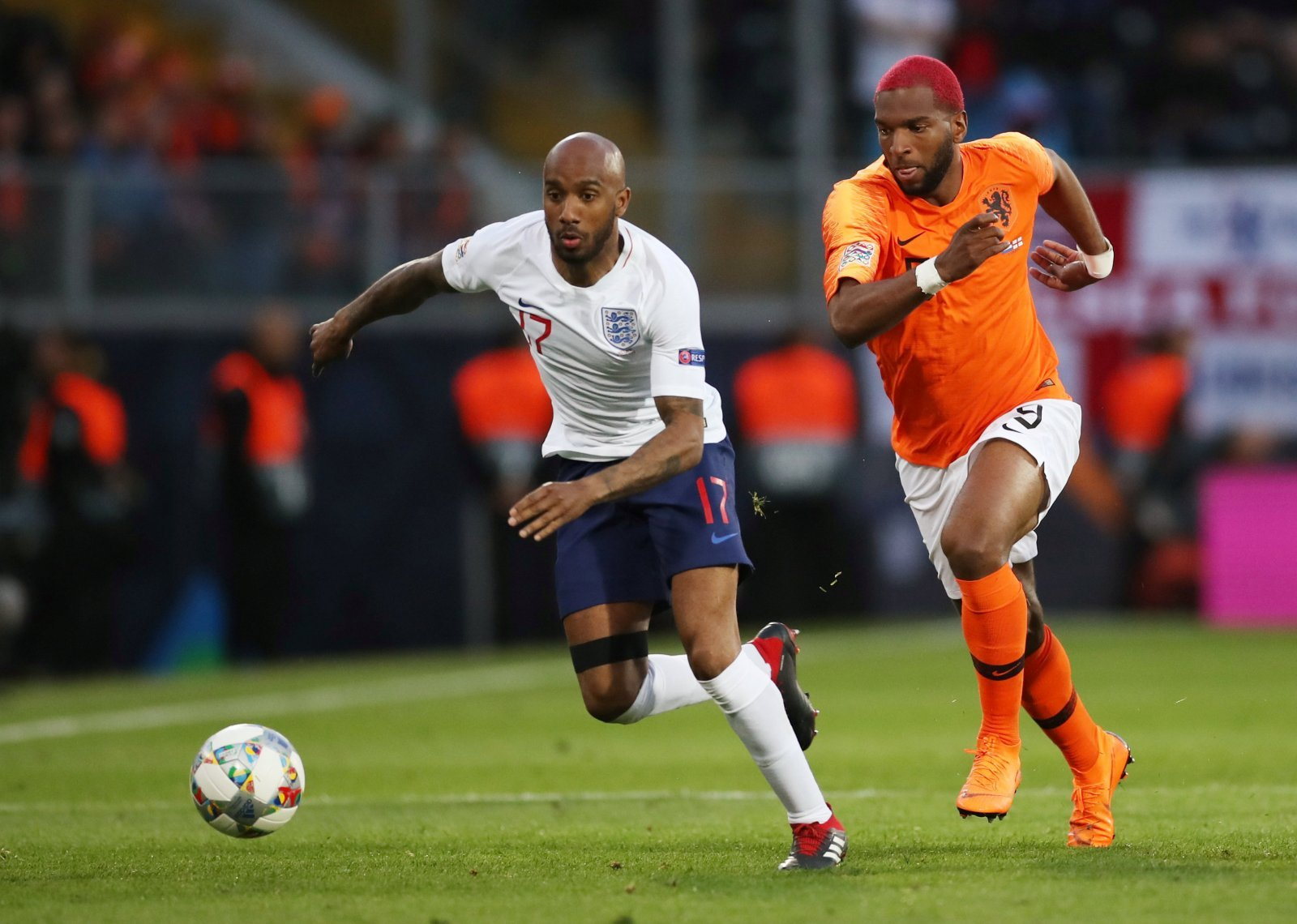 Everton: Fabian Delph passed fit to start Lincoln City cup clash