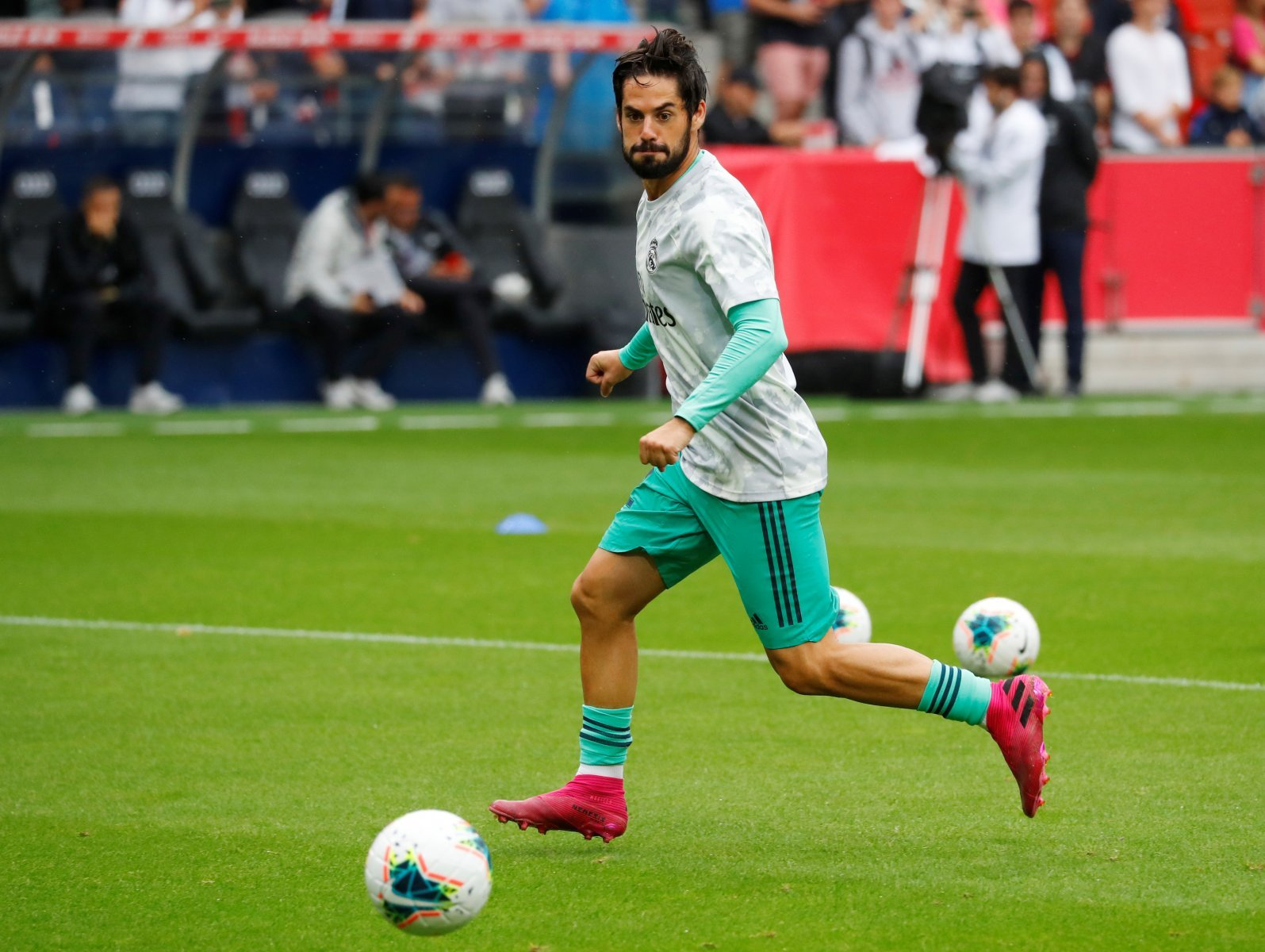Real Madrid: Serie A giants interested in Isco