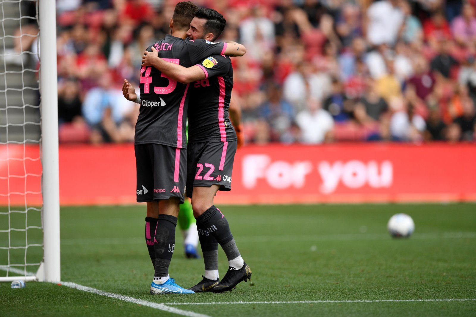 Unsung Hero: Jack Harrison is starting to show glimpses of quality for Leeds United