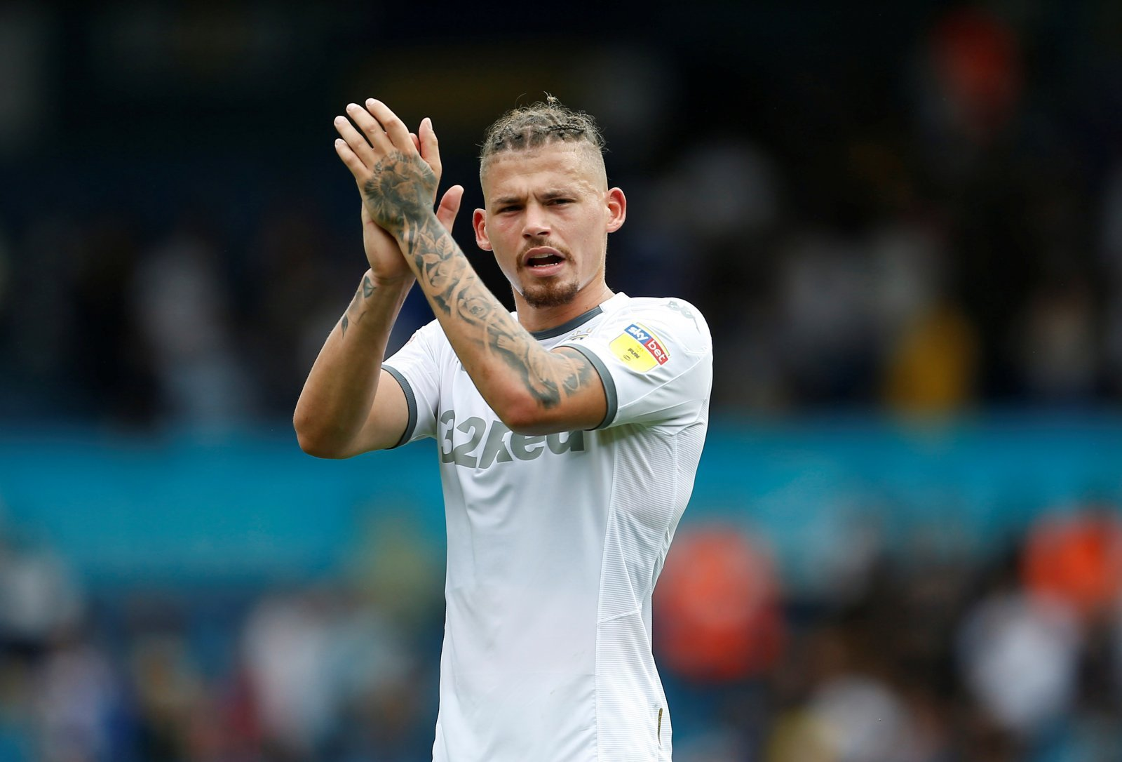 Leeds United: Manchester United interested in Kalvin Phillips
