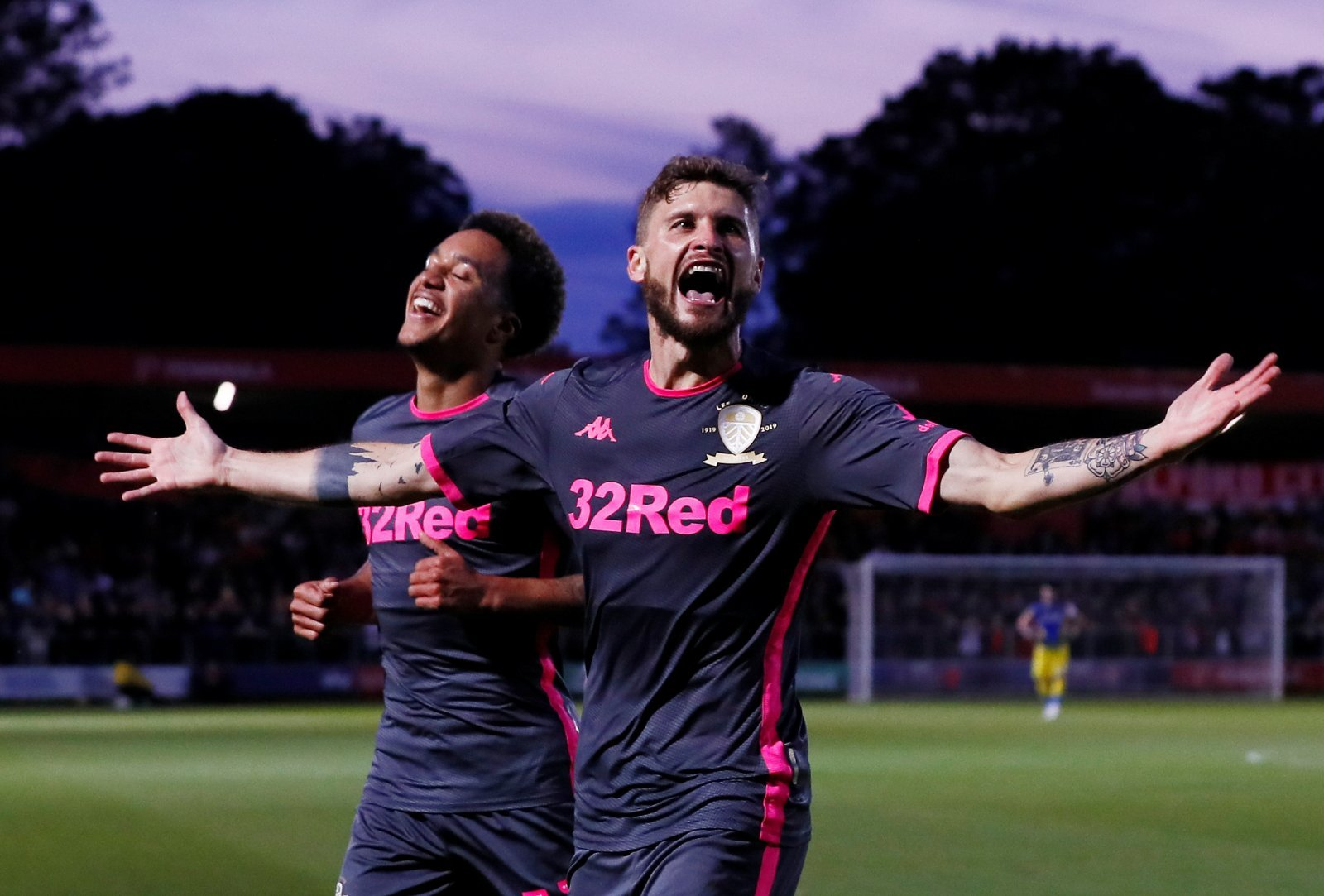 Leeds United: Mateusz Klich expected to start against Charlton Athletic