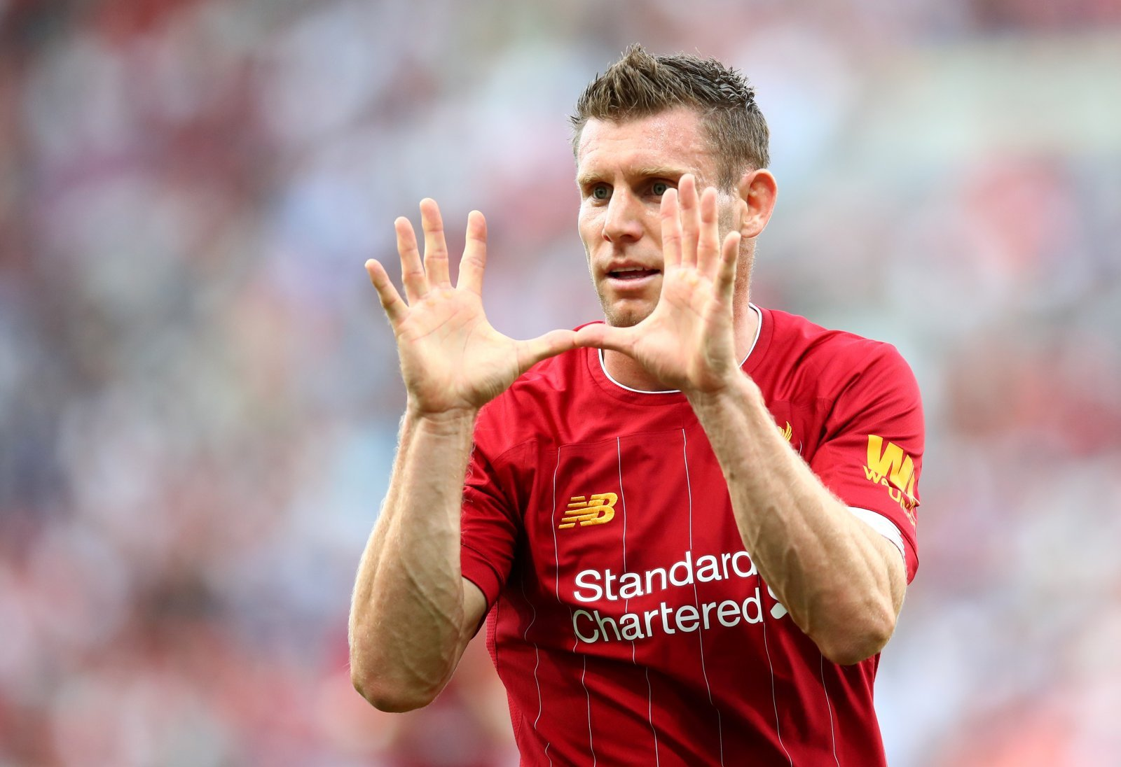 Liverpool: These fans react to tweet about possible coaching role for James Milner