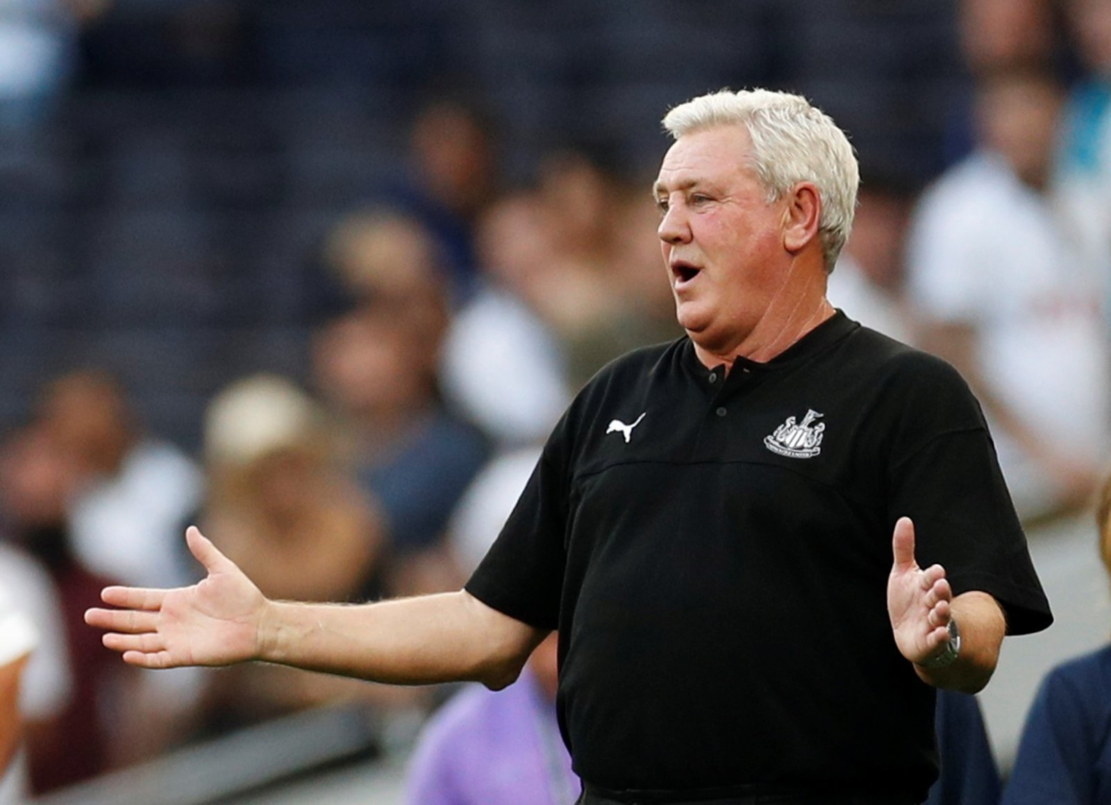 Newcastle United: Steve Bruce hoping for back-to-back wins