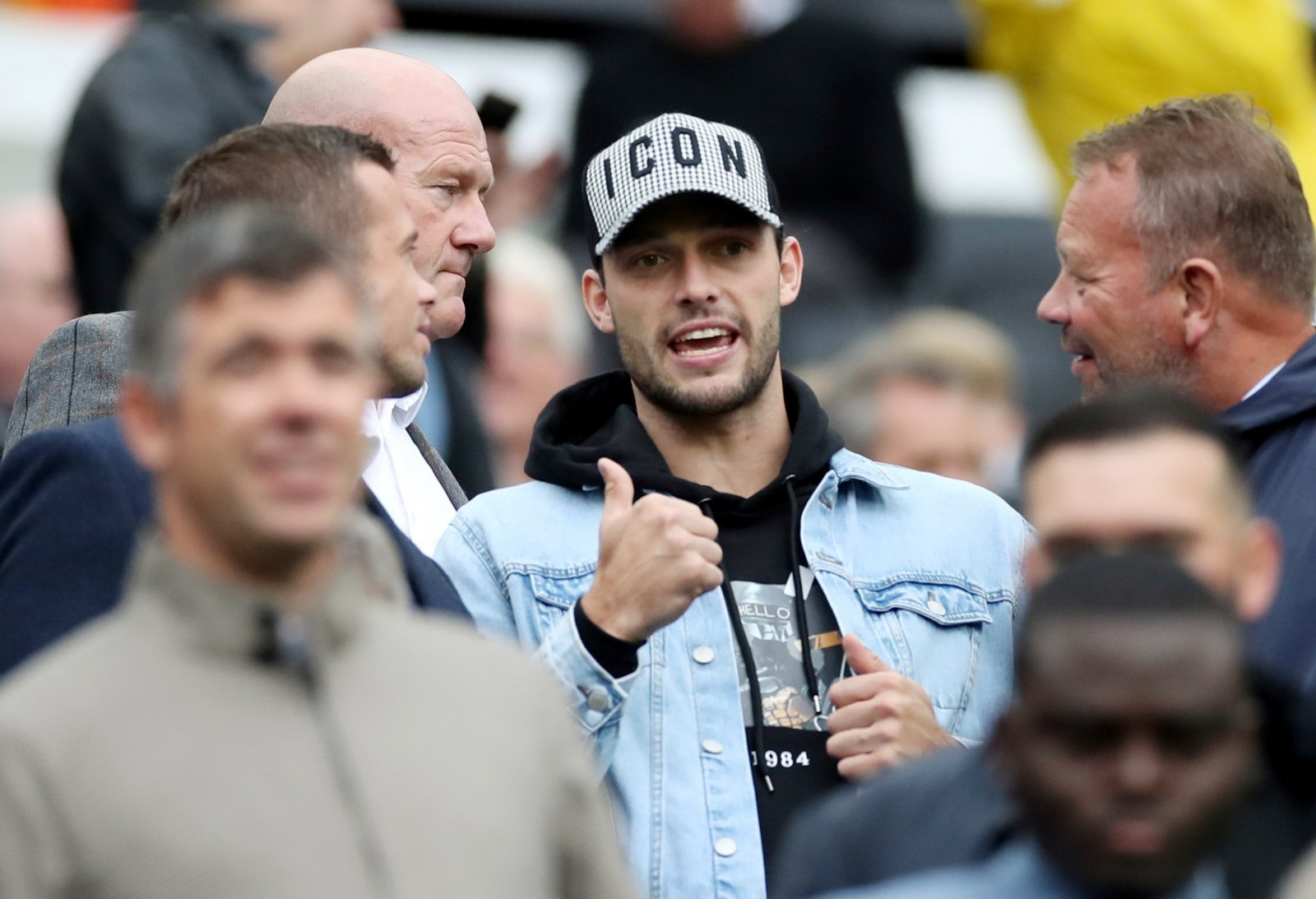 Newcastle: Carroll set to hand Bruce a boost as he closes in on return