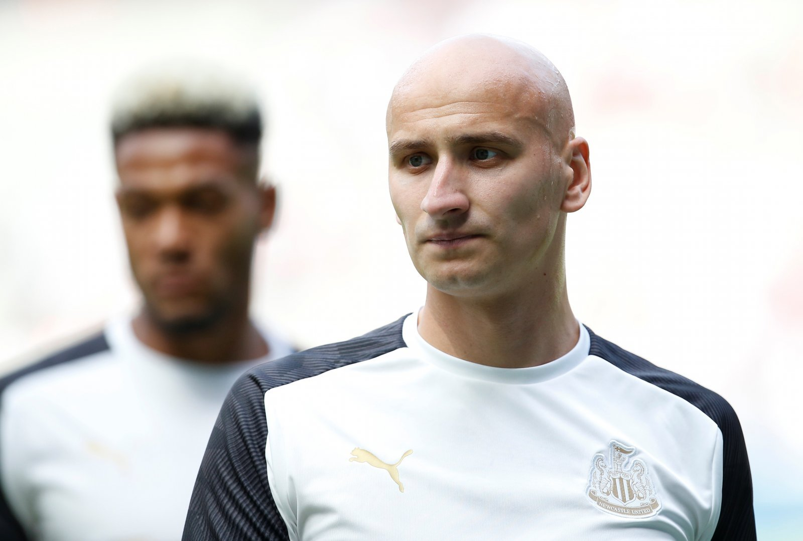 Newcastle United: Shelvey reveals Toon blocked potential West Ham deal