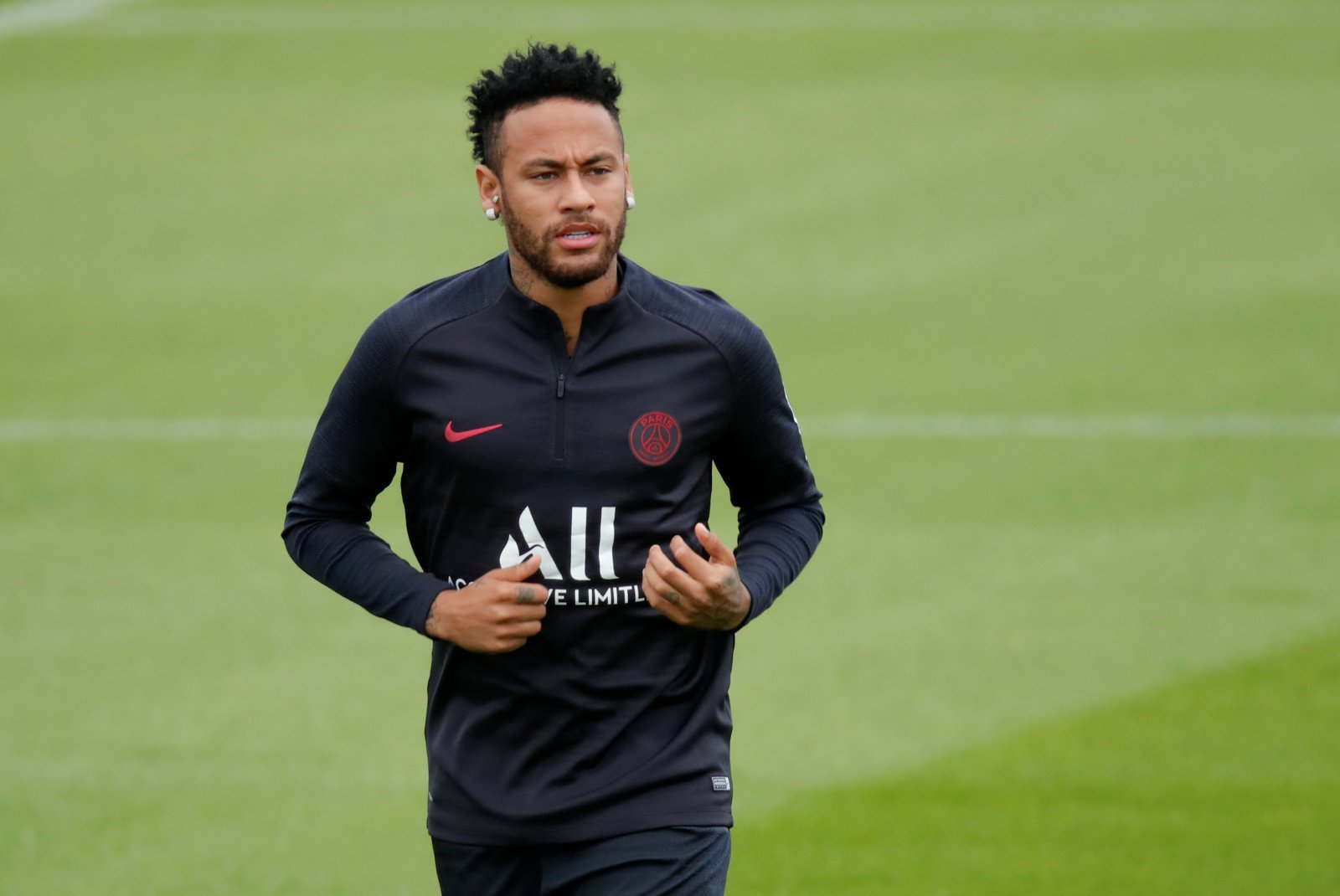 Barcelona: Fans react to Neymar revelation