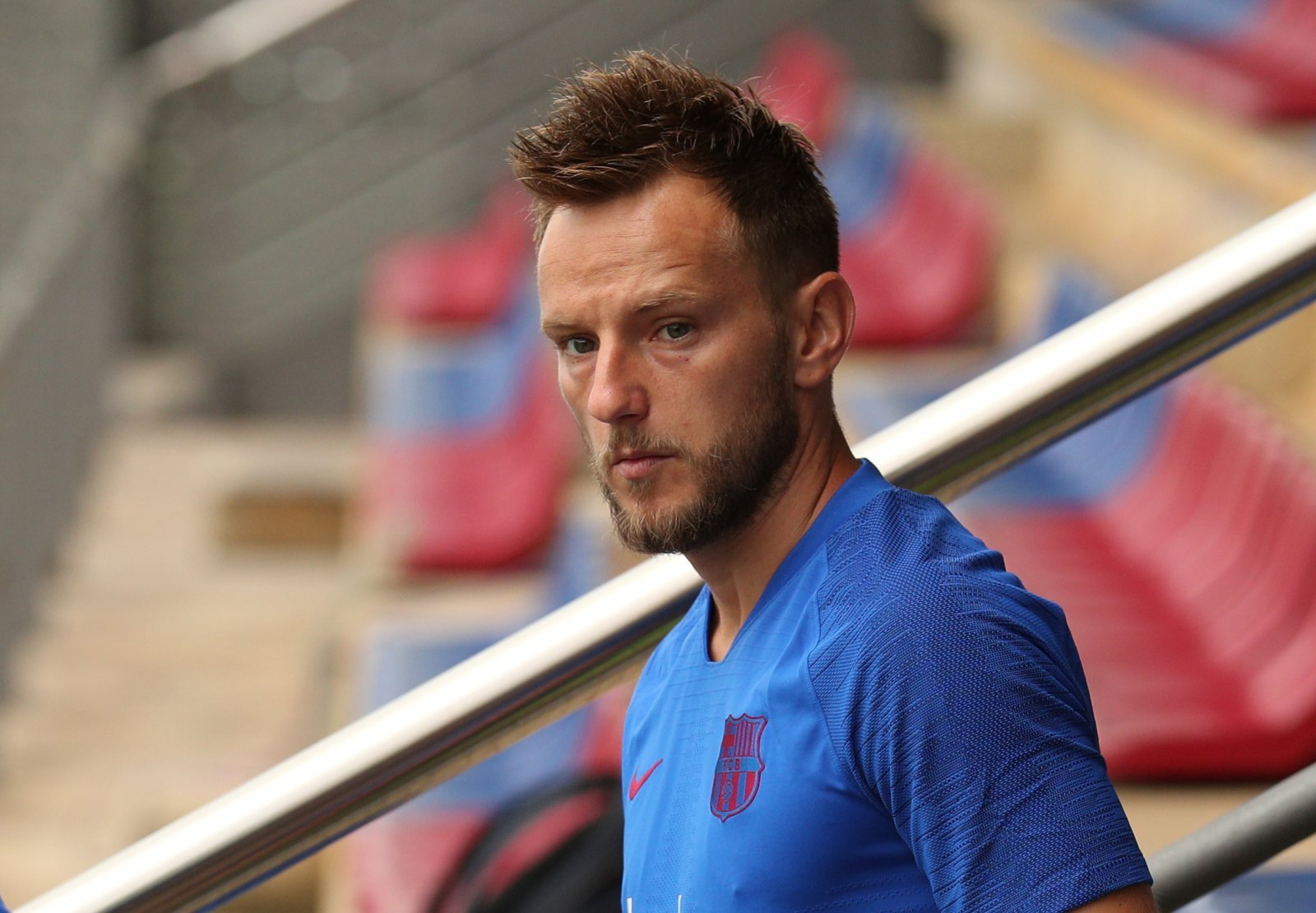 Barcelona: Ernesto Valverde told Ivan Rakitic during pre-season tour of Japan he wouldn't feature