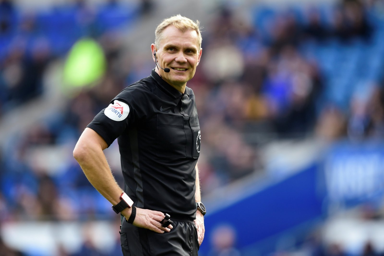 Newcastle United: Scott named referee for Watford encounter positive for Magpies