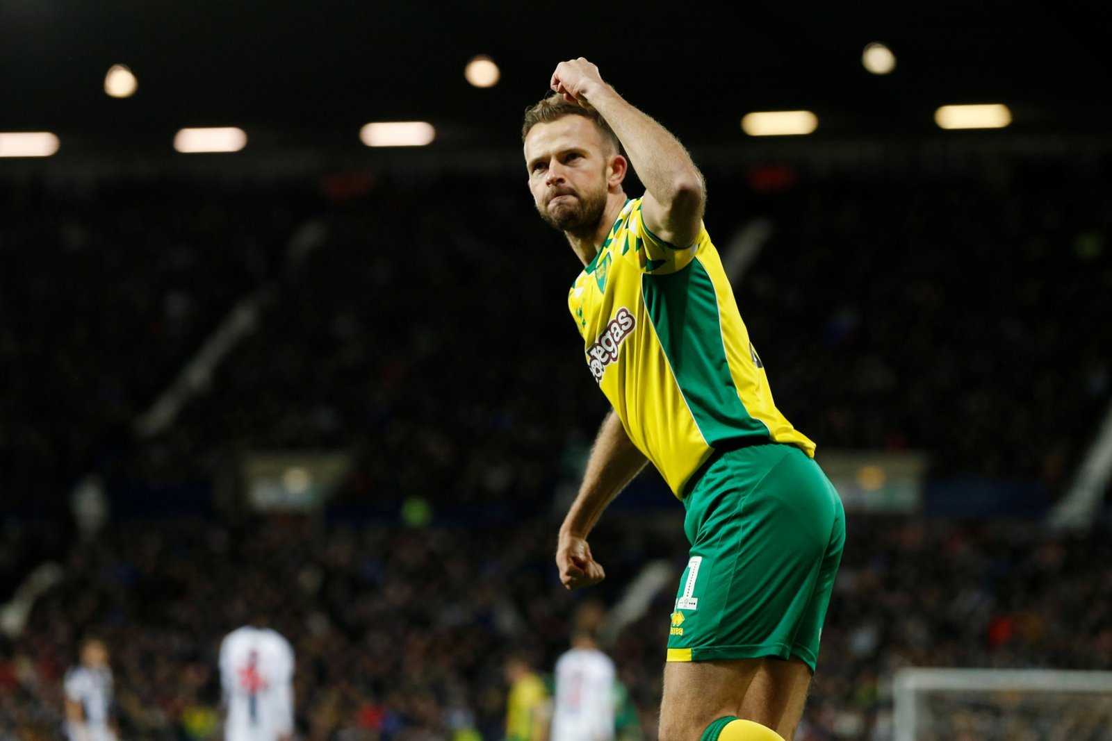 Norwich City: Canaries reignite interest in Sheffield Wednesday's Jordan Rhodes