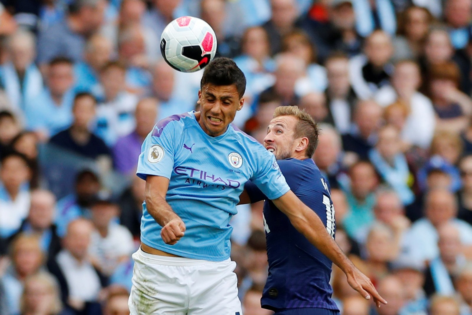 Unsung Hero: Manchester City's Rodri continues impressive start to life at the Etihad