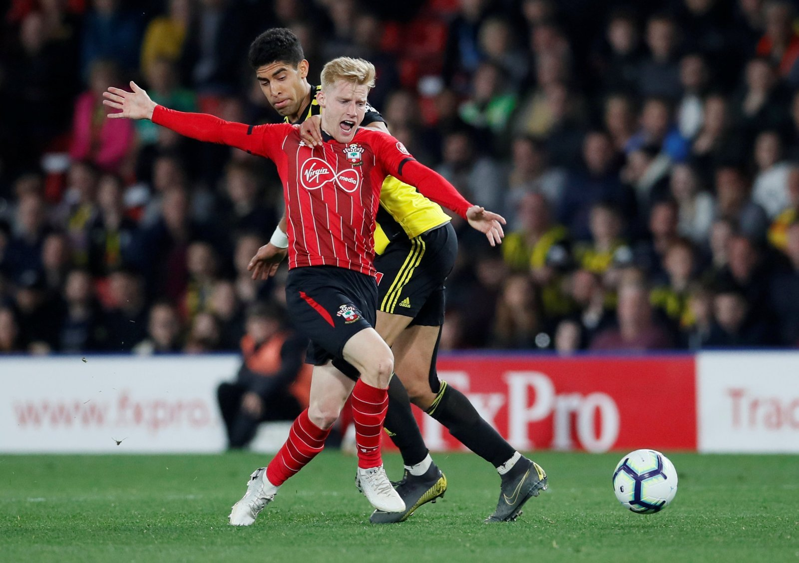 Southampton: Midfielder set to ditch St. Mary's for move abroad
