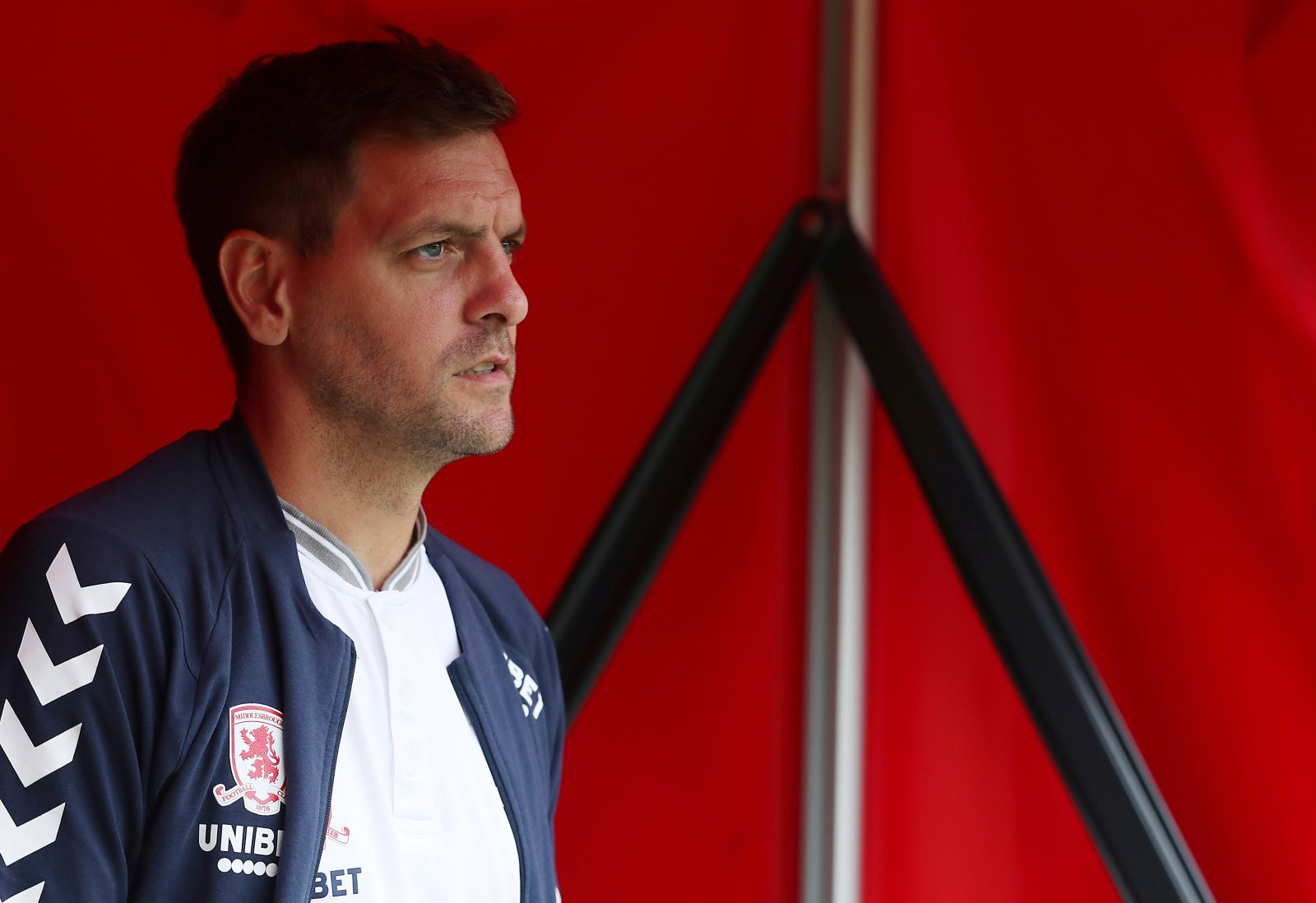 Middlesbrough: Jonathan Woodgate says there's more to come from youngsters this season