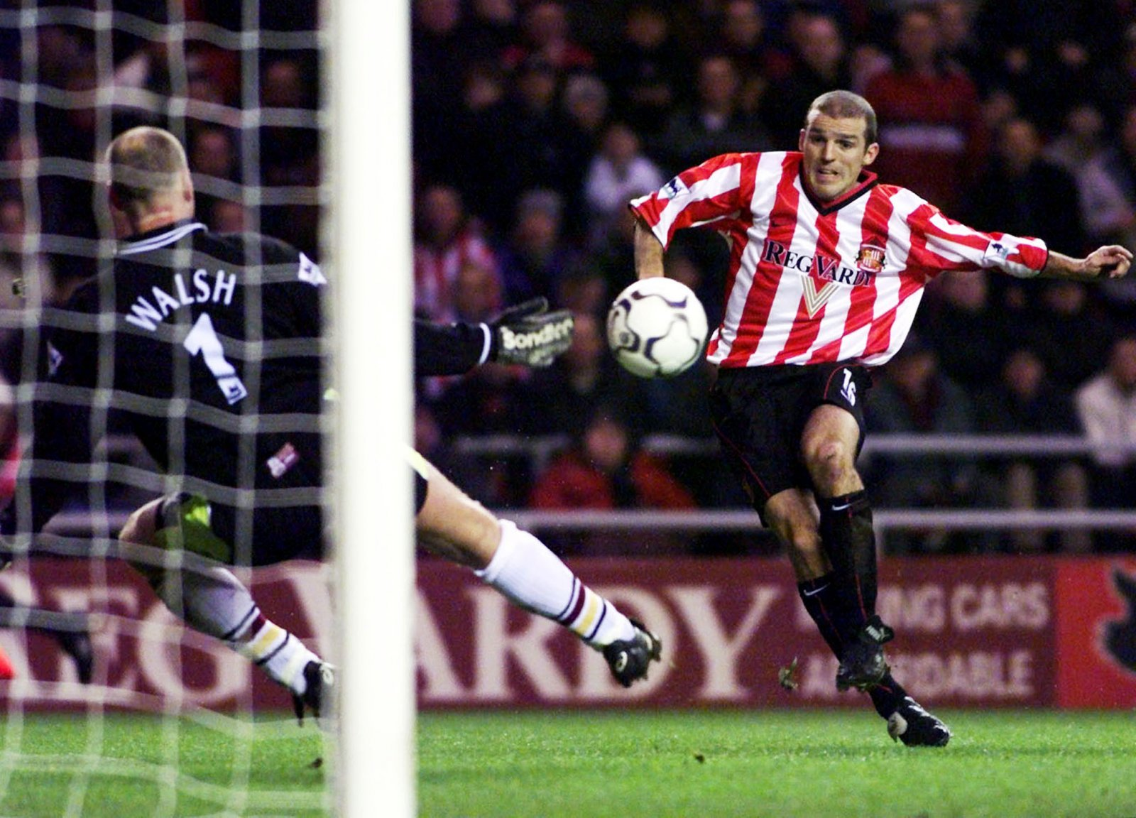 Sunderland: Fans remember Alex Rae on the anniversary of his final game for the club