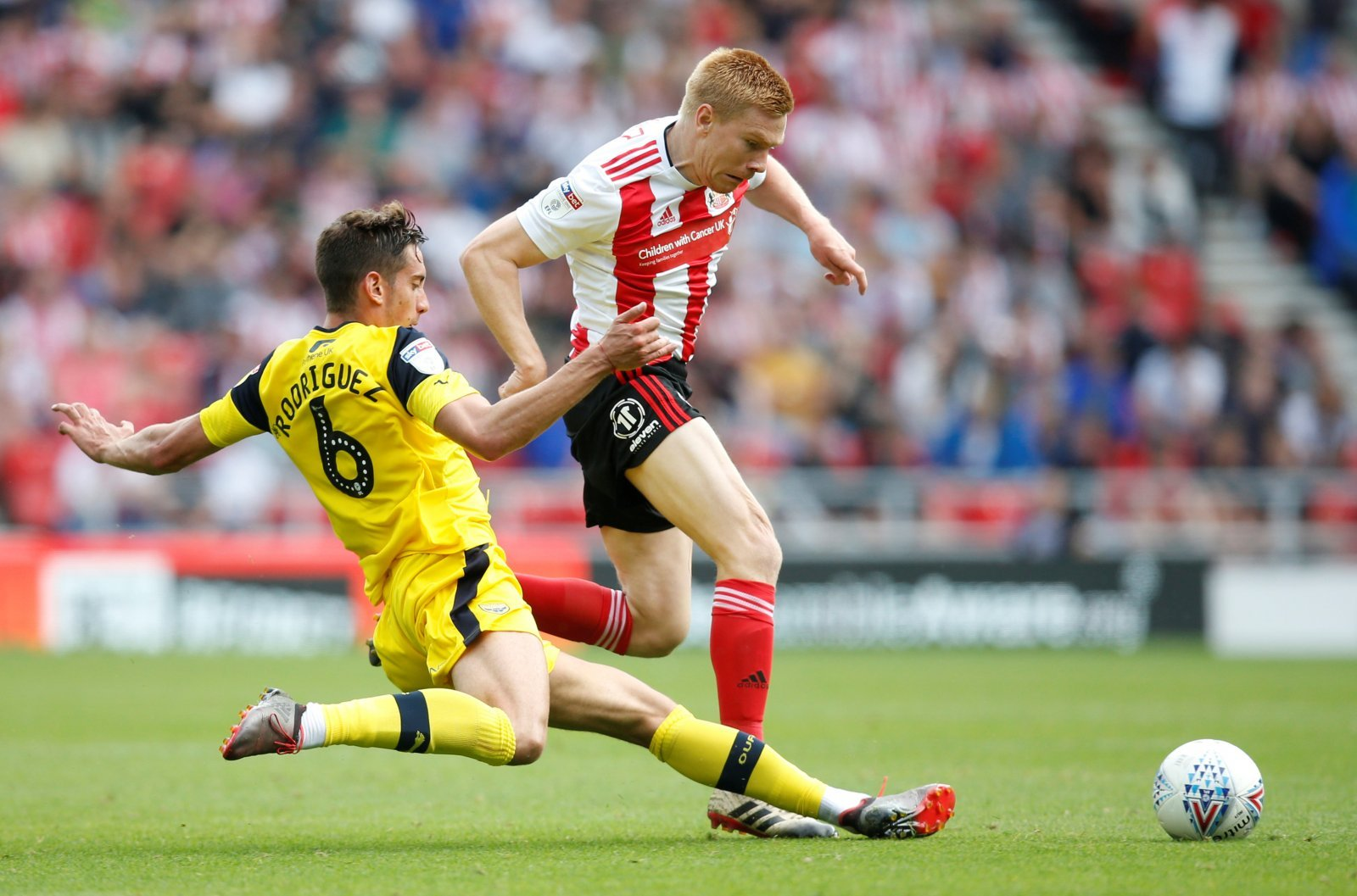 Sunderland: These fans are beginning to give up on Duncan Watmore