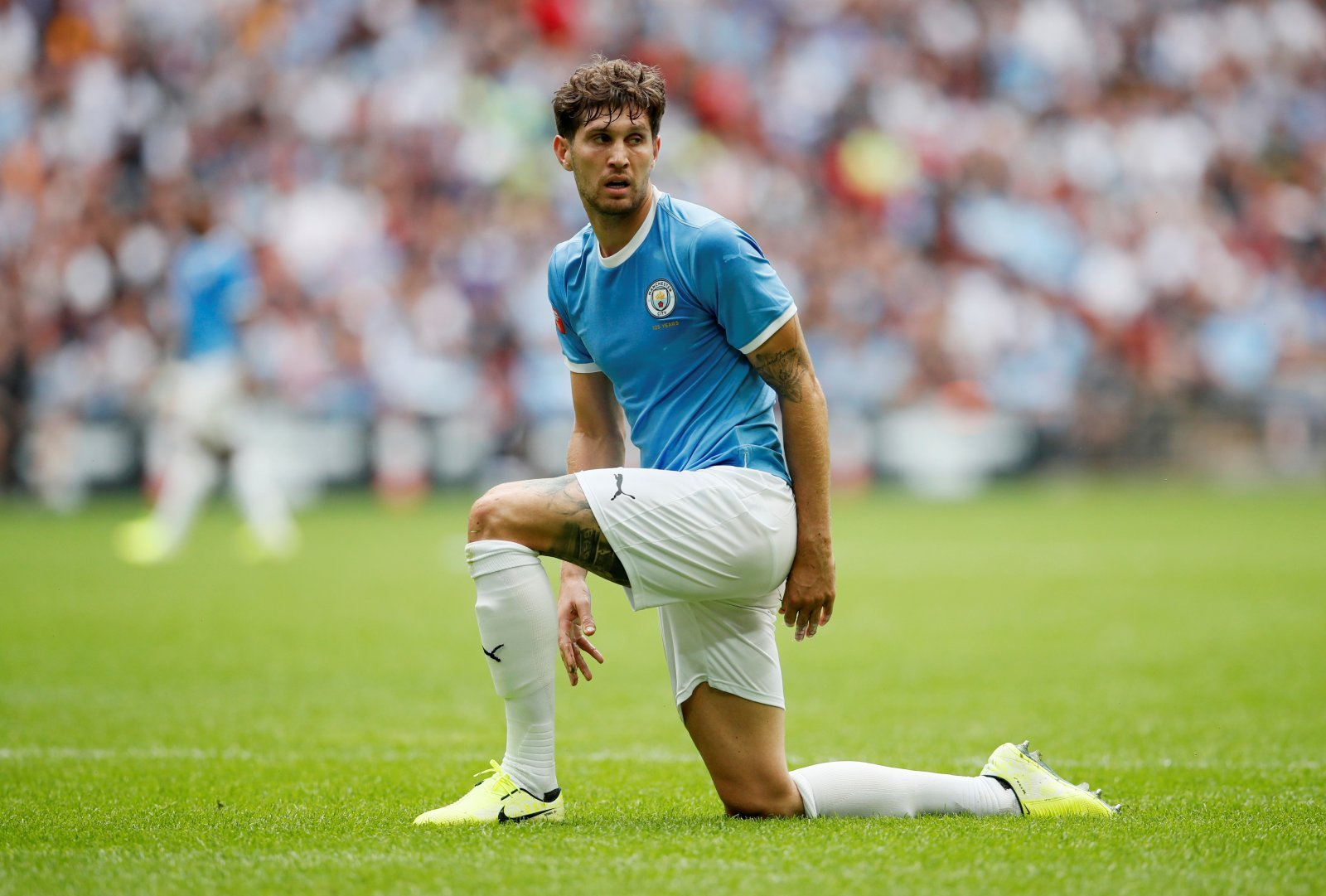 Arsenal: Fans relieved after latest reports over John Stones