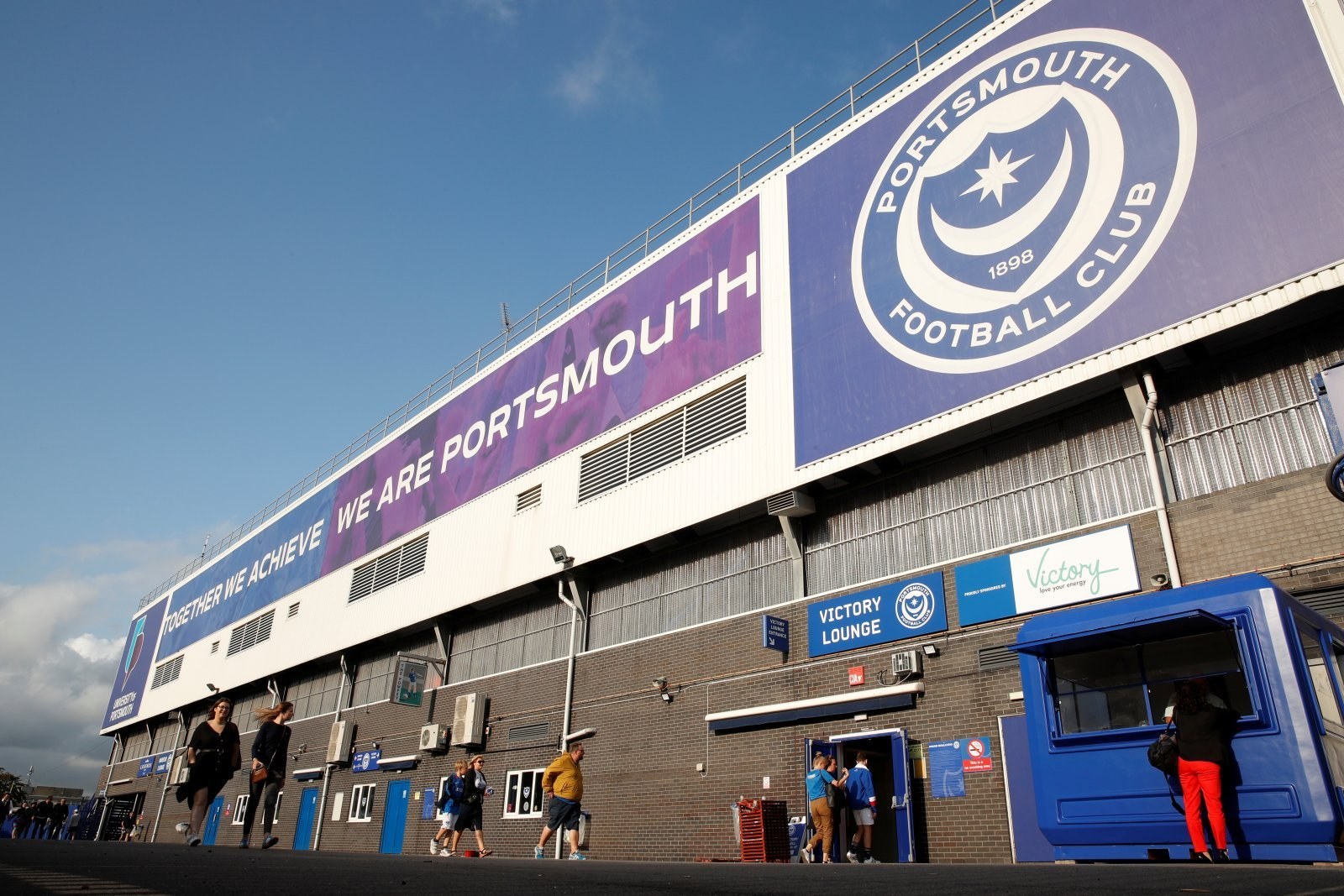 Portsmouth: Brett Pitman opens up on frustrations