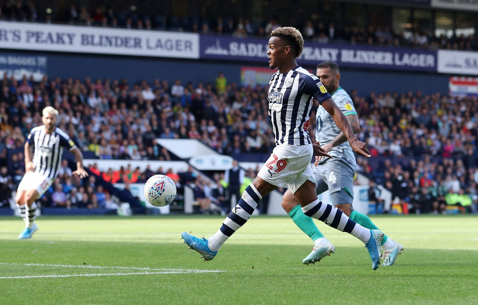West Ham United: Grady Diangana and Nathan Trott left out of England U21 matchday squad