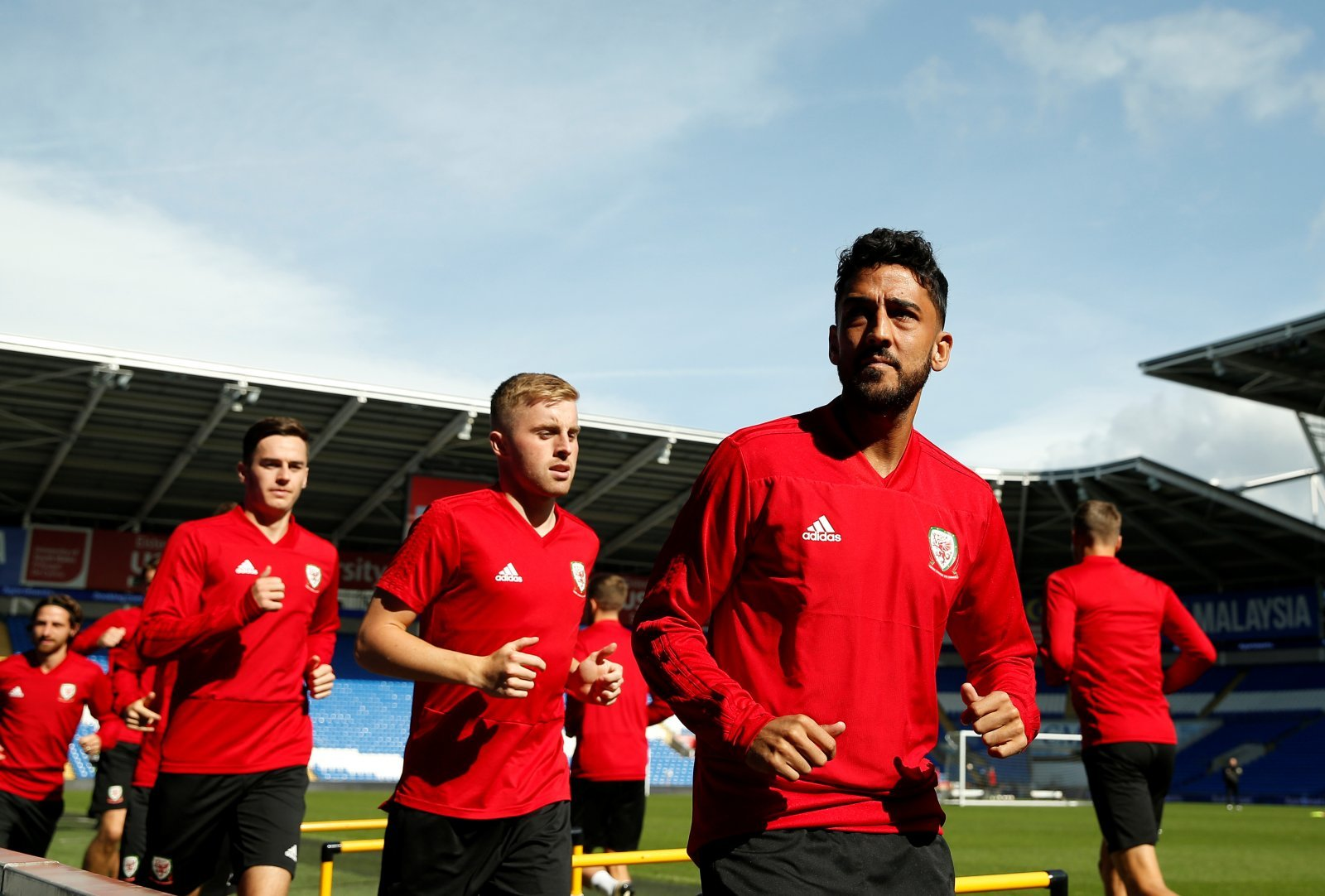 Aston Villa: Neil Taylor called up to Wales squad for November internationals