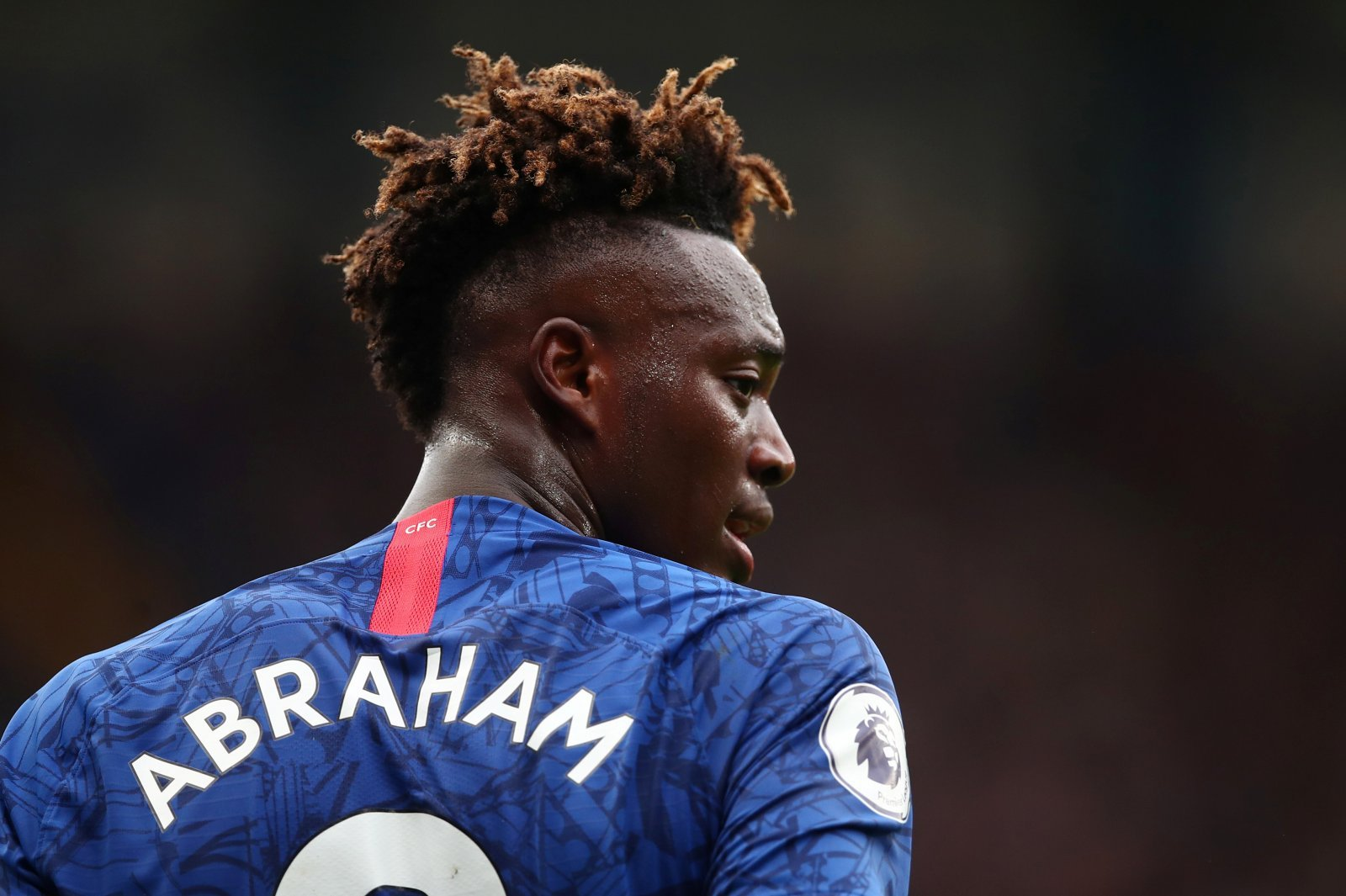 Chelsea: Fans over the moon after Tammy Abraham scores on return to action