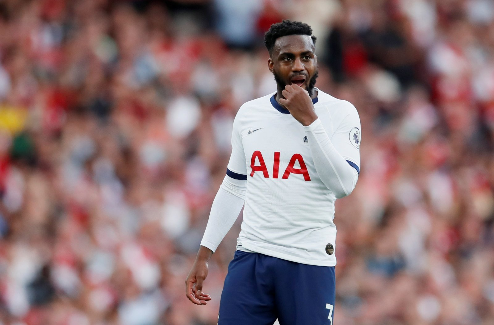 Tottenham Hotspur: Fans believe Danny Rose is the player to have complained about Mauricio Pochettino's training methods