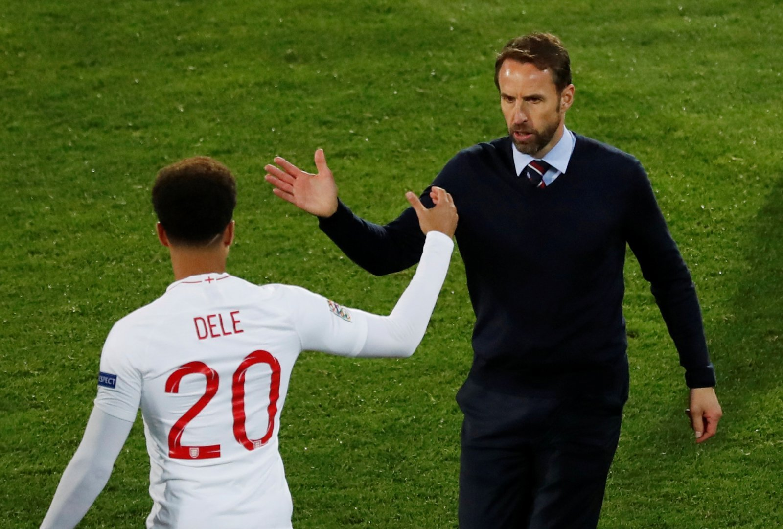 Tottenham: Fans react to interest in Gareth Southgate