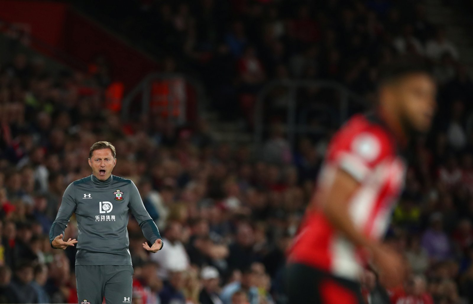 Southampton: Charlie Nicholas gives verdict on Ralph Hasenhuttl as he prepares to take on Manchester City