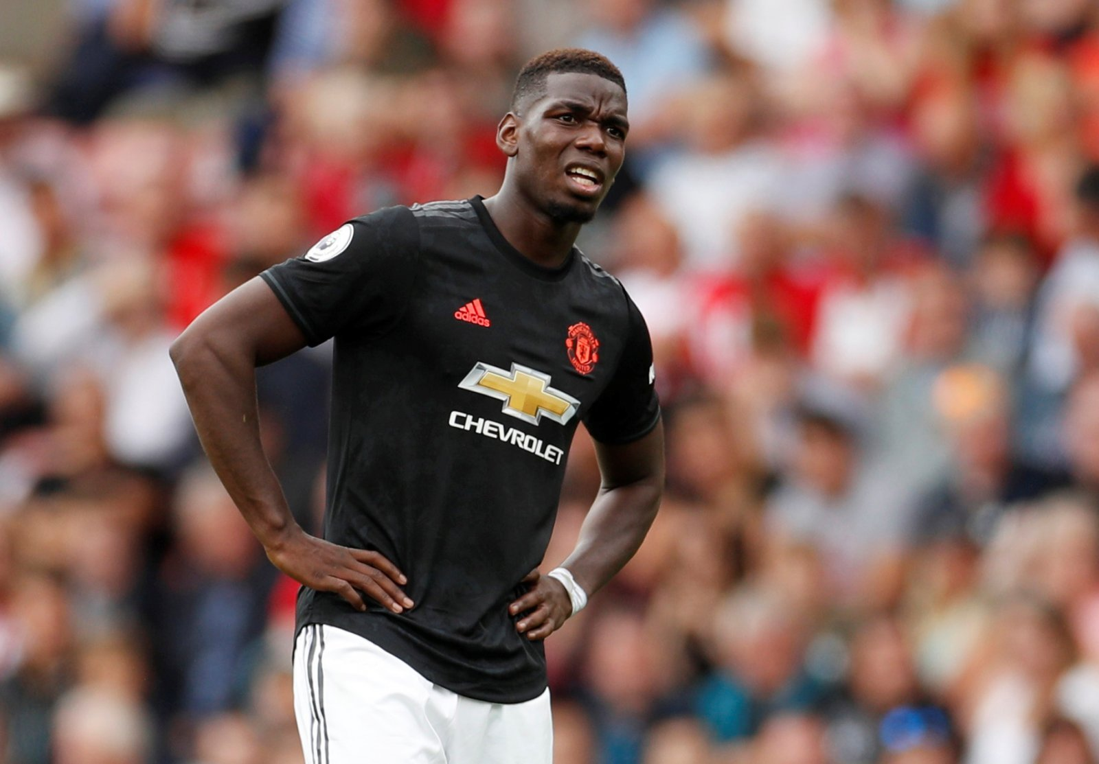 Manchester United: Fans tear into Paul Pogba after this news is revealed